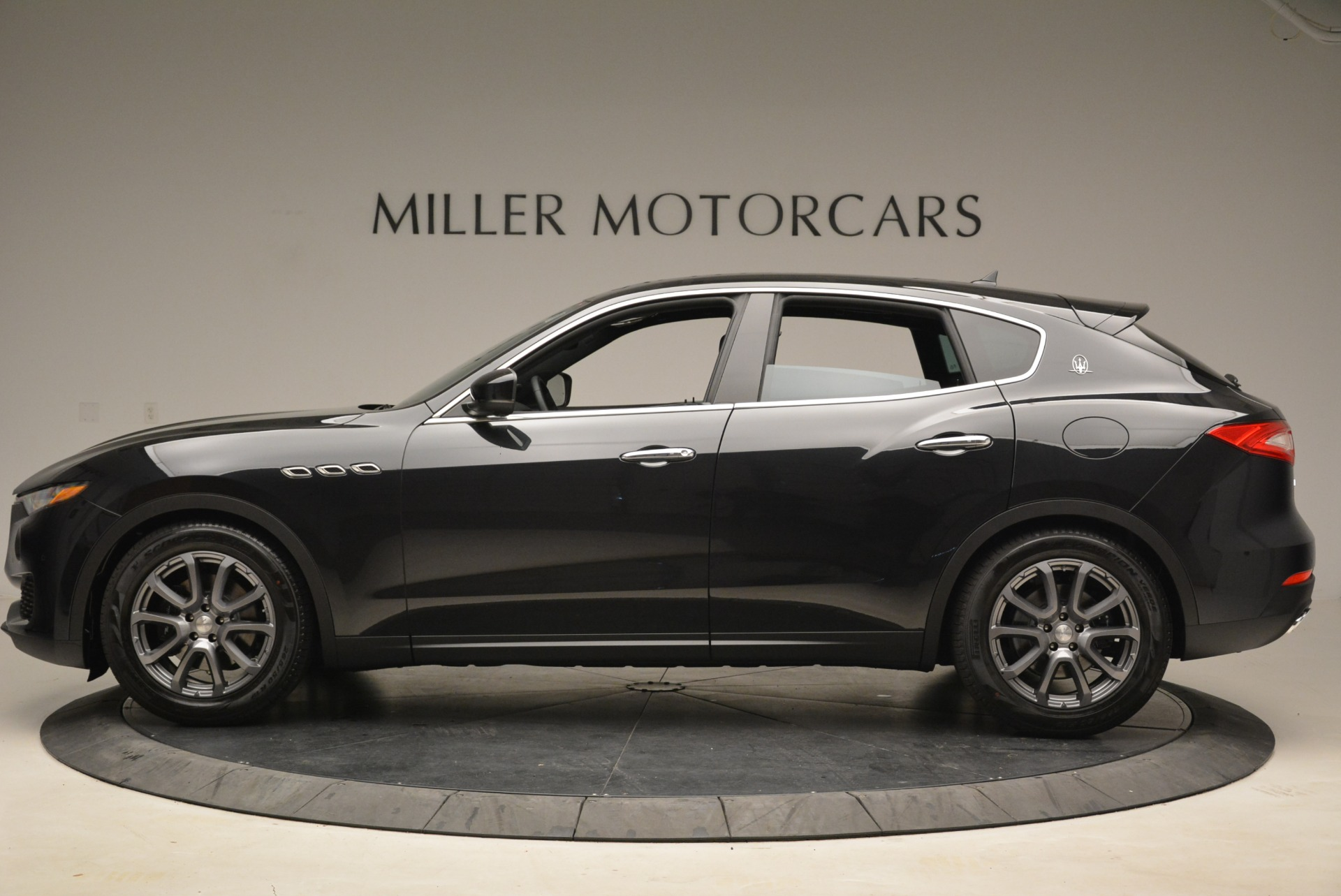 Used 2019 Maserati Levante Q4 For Sale In Westport, CT 2720_p2