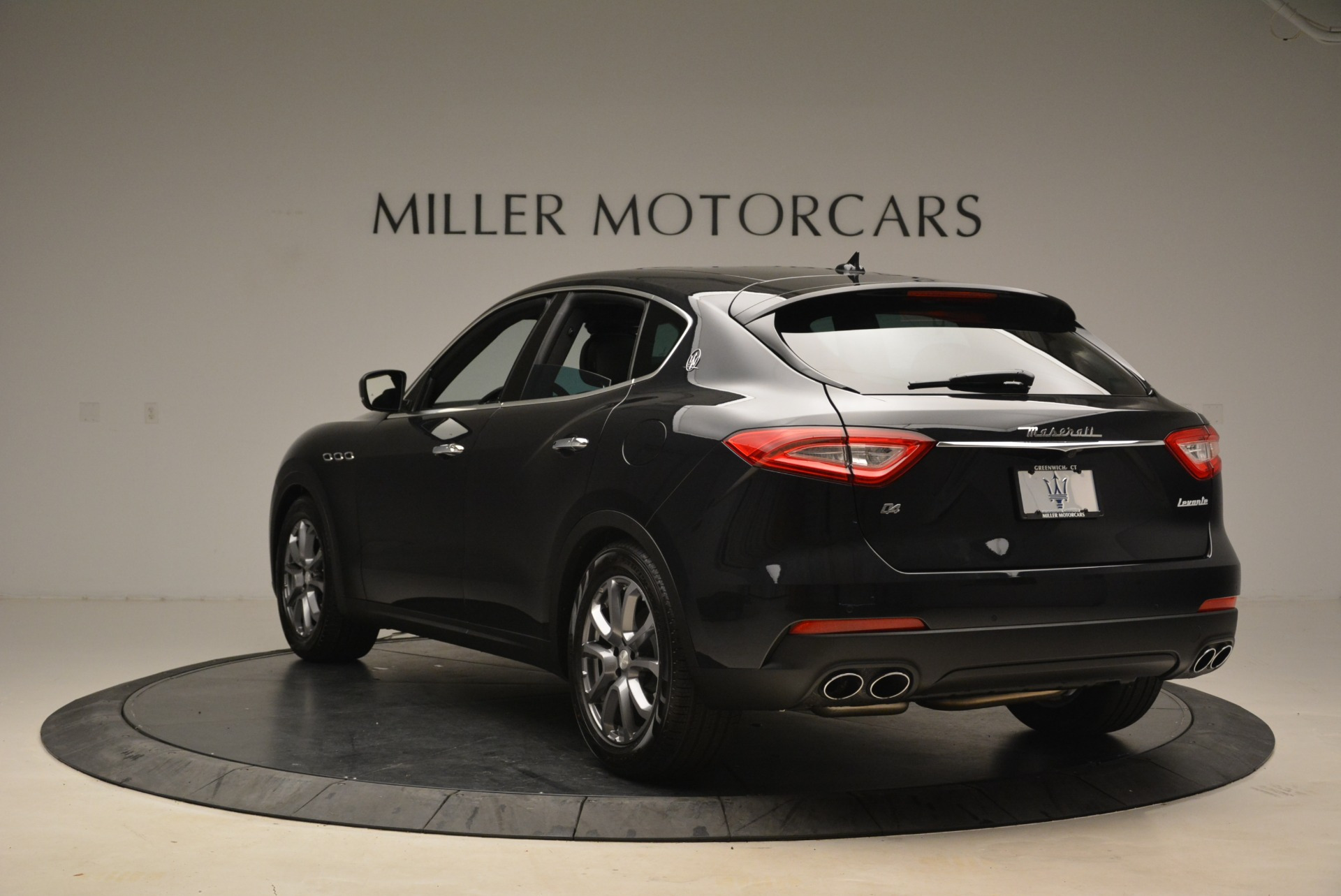 Used 2019 Maserati Levante Q4 For Sale In Westport, CT 2720_p4