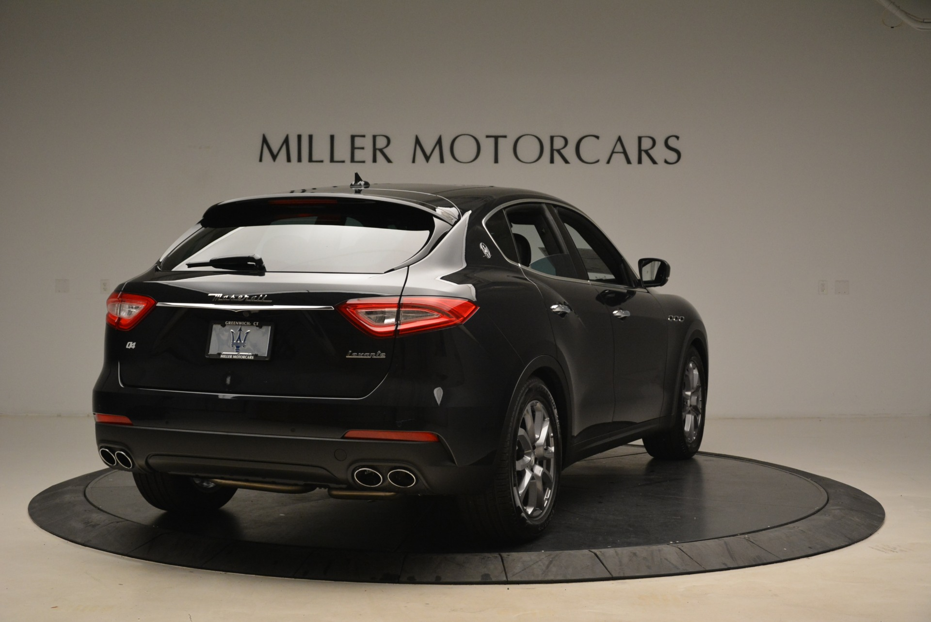 Used 2019 Maserati Levante Q4 For Sale In Westport, CT 2720_p6