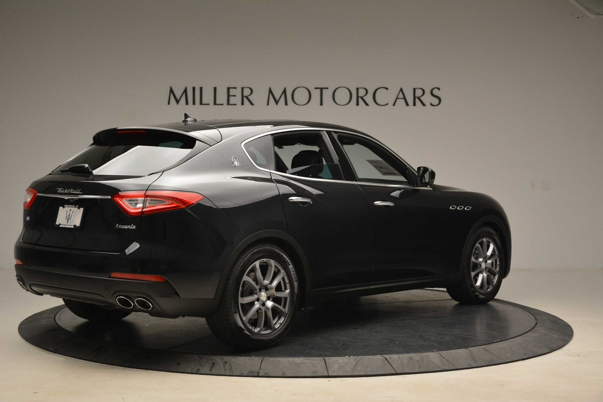 Used 2019 Maserati Levante Q4 For Sale In Westport, CT 2720_p7