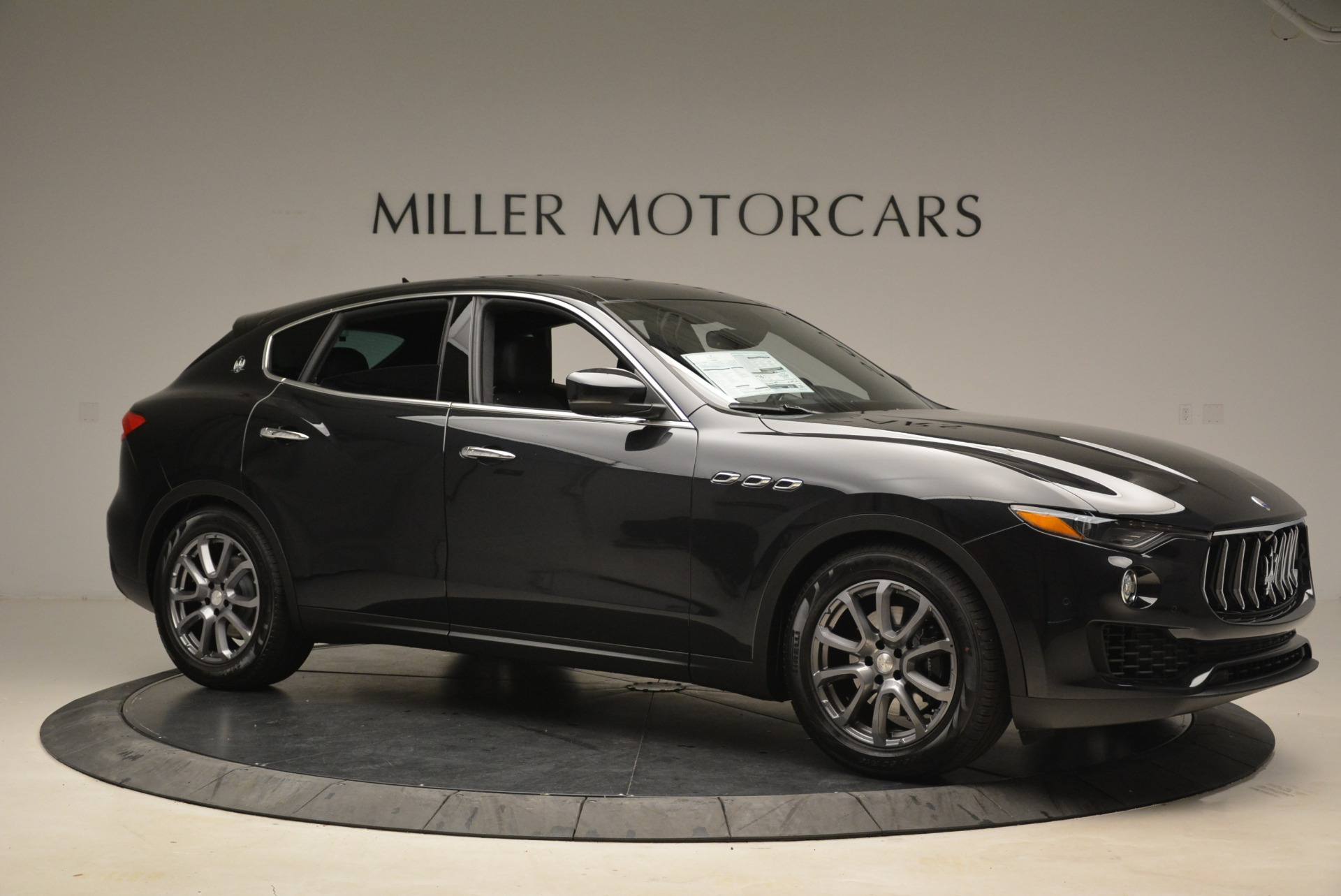 Used 2019 Maserati Levante Q4 For Sale In Westport, CT 2720_p9