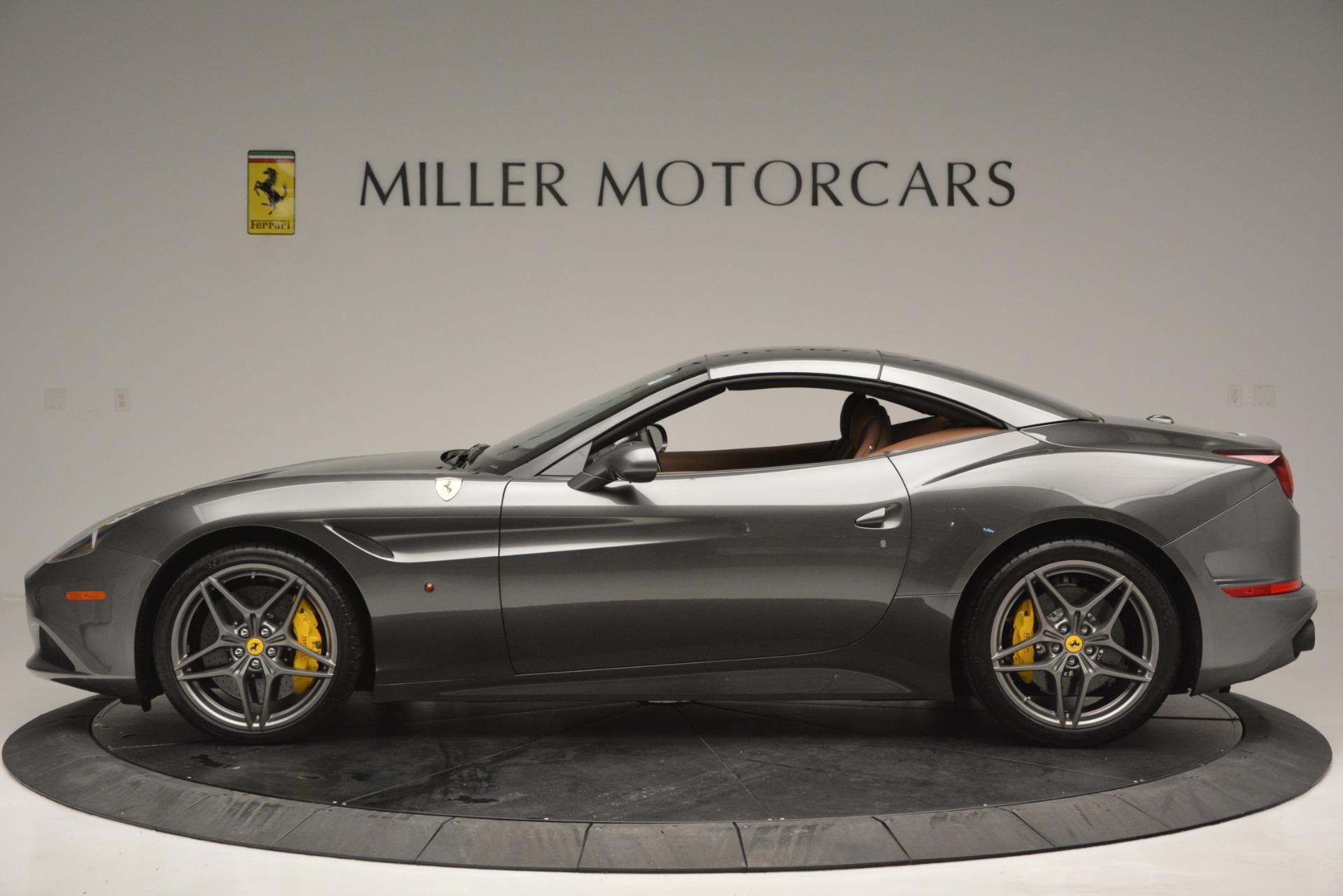 Used 2016 Ferrari California T Handling Speciale For Sale In Westport, CT 2721_p15