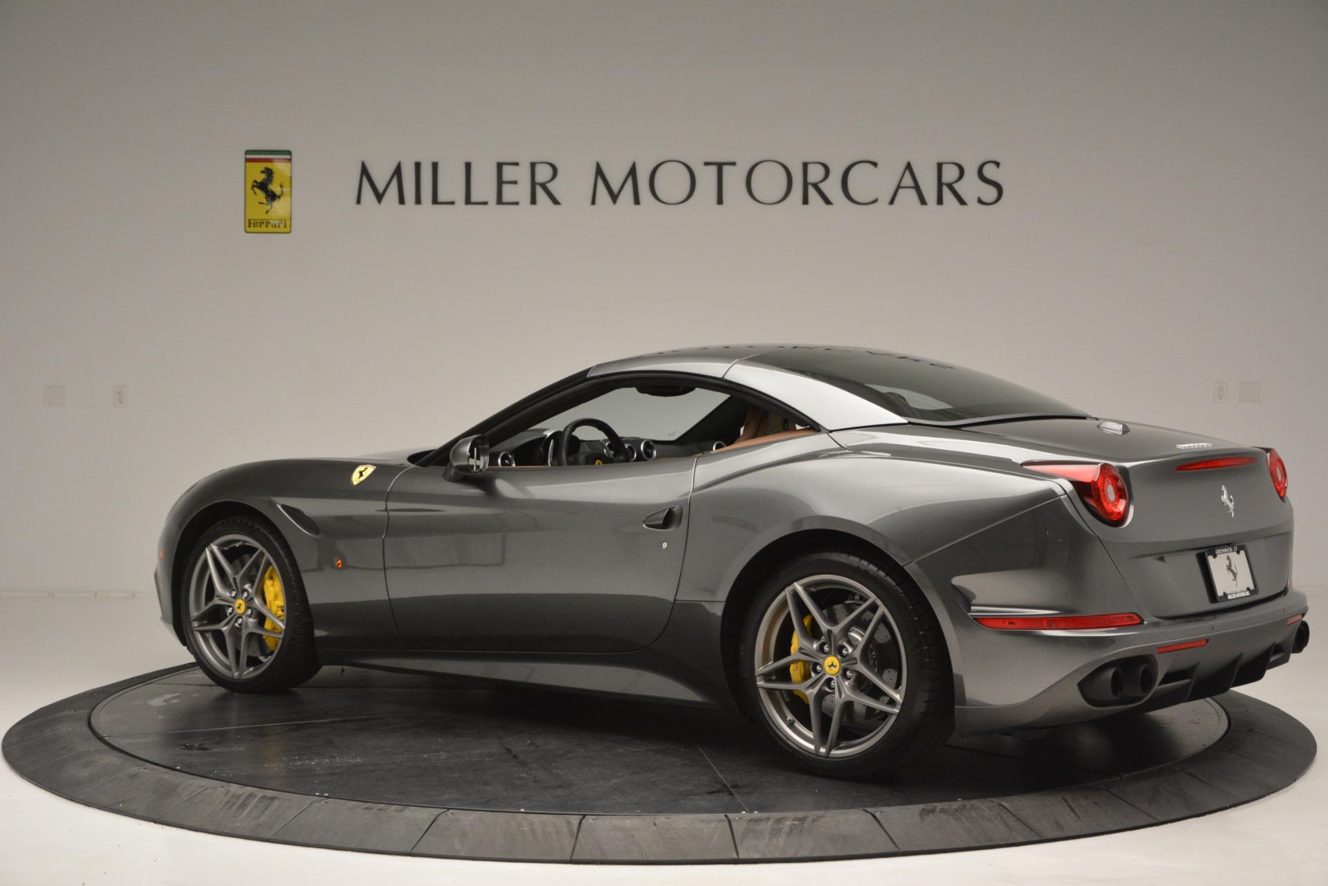 Used 2016 Ferrari California T Handling Speciale For Sale In Westport, CT 2721_p16