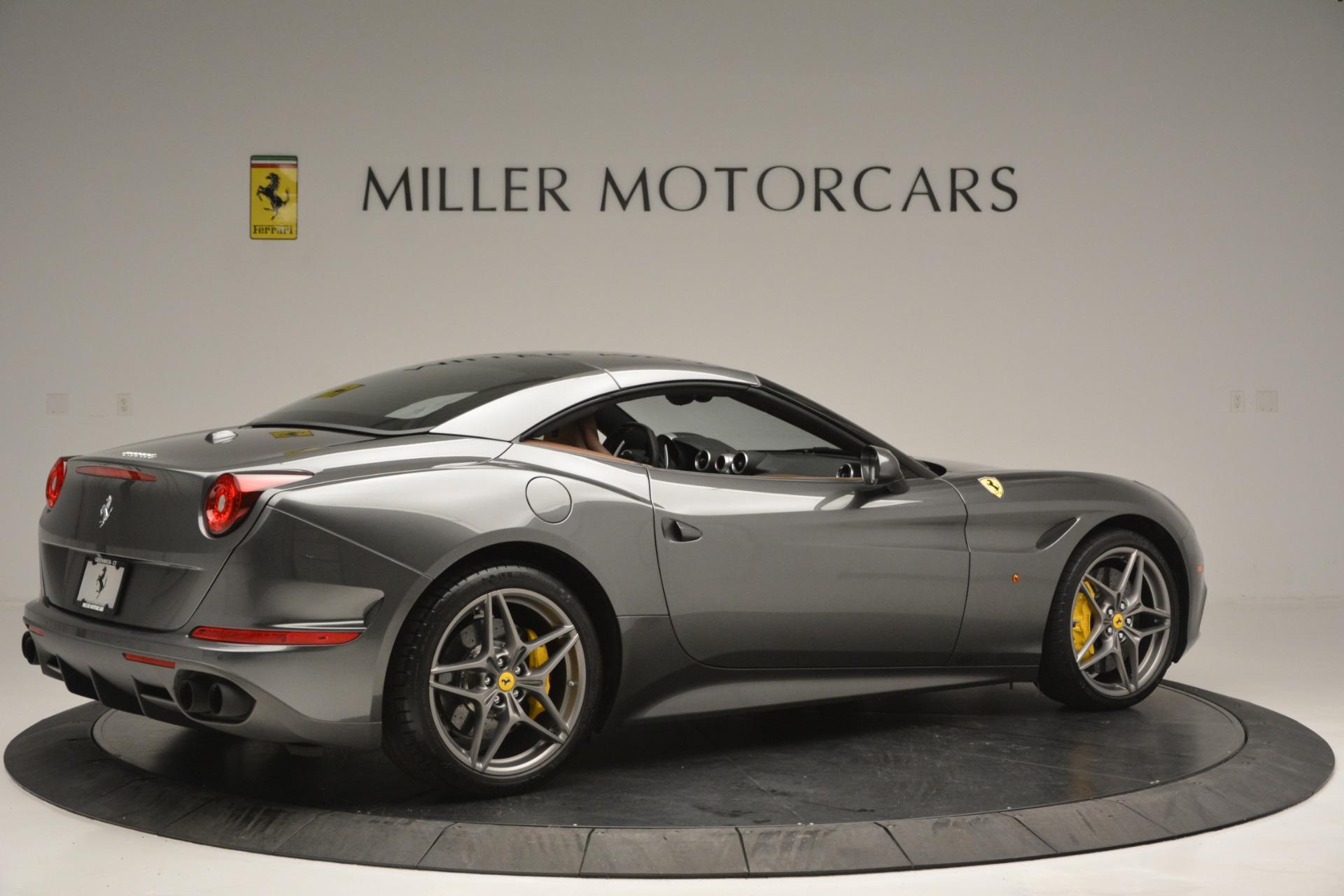 Used 2016 Ferrari California T Handling Speciale For Sale In Westport, CT 2721_p20