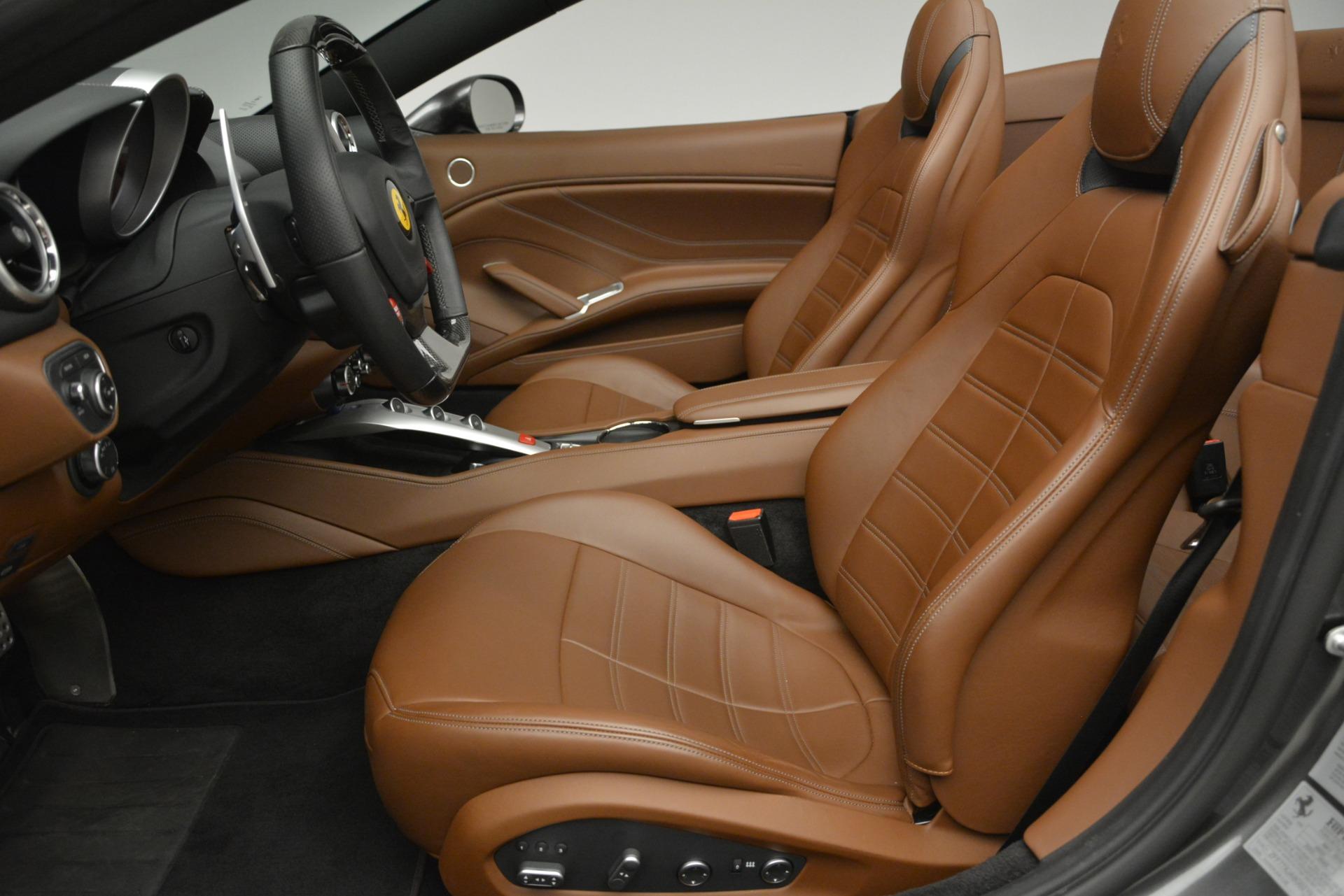 Used 2016 Ferrari California T Handling Speciale For Sale In Westport, CT 2721_p26