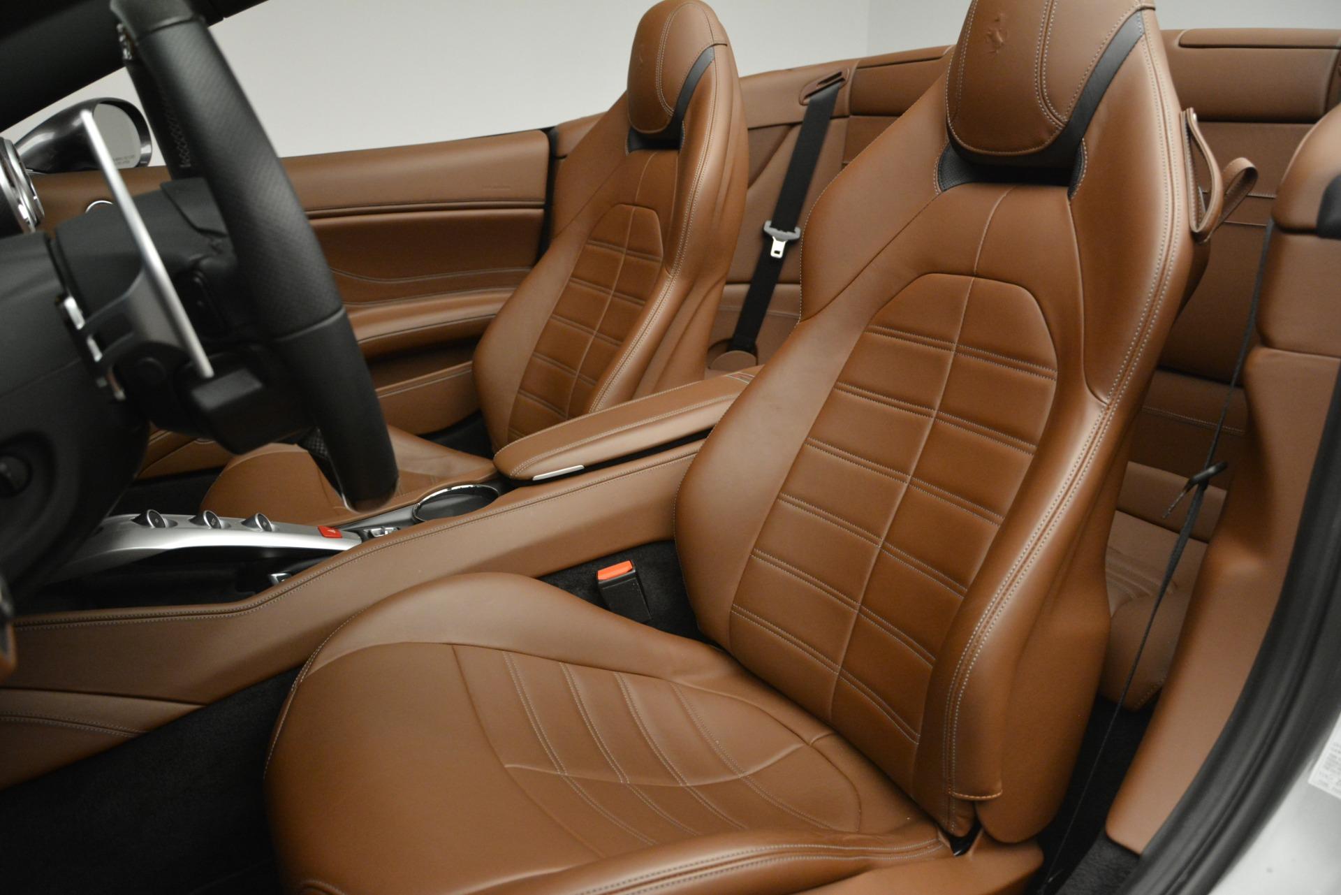 Used 2016 Ferrari California T Handling Speciale For Sale In Westport, CT 2721_p27