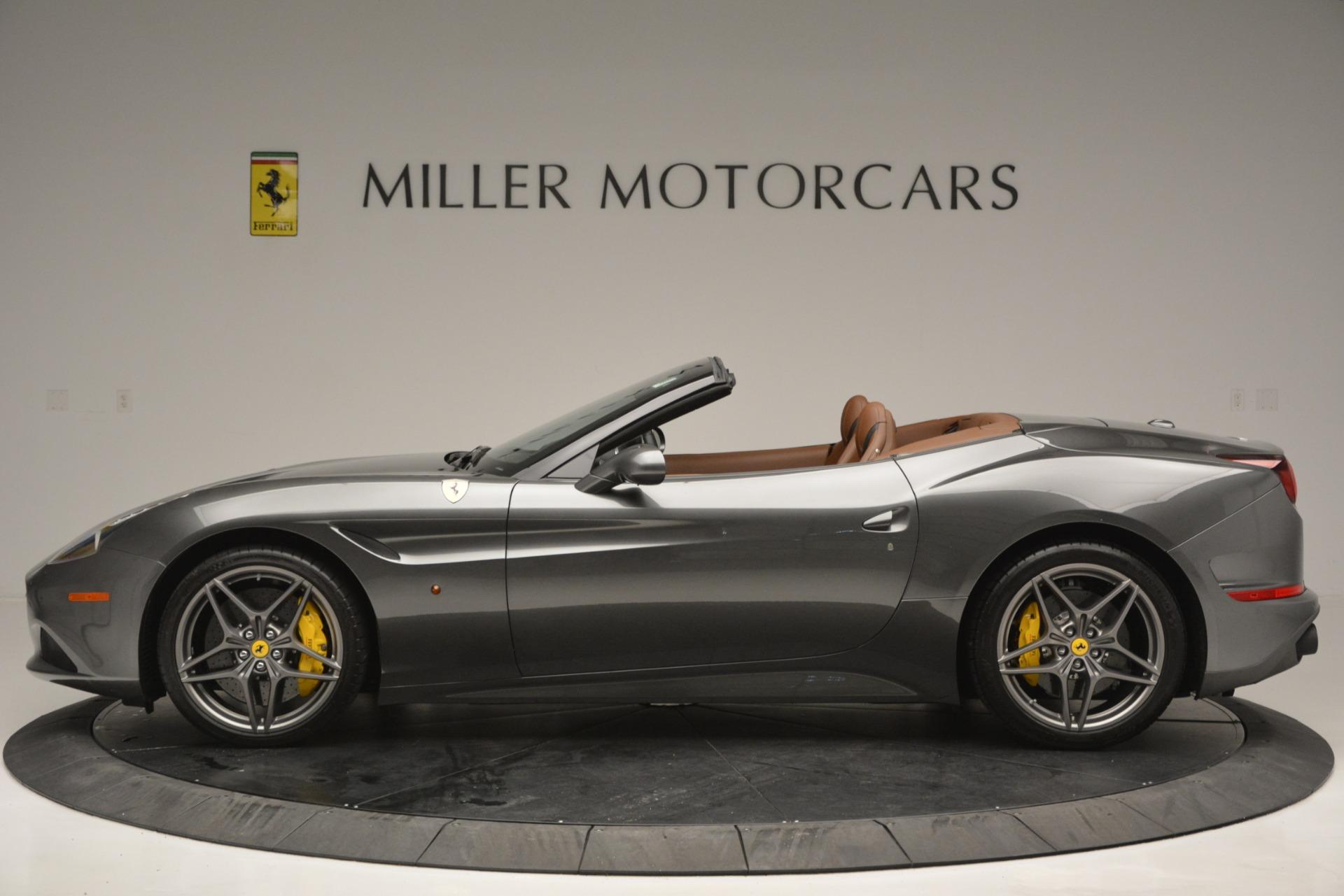 Used 2016 Ferrari California T Handling Speciale For Sale In Westport, CT 2721_p3