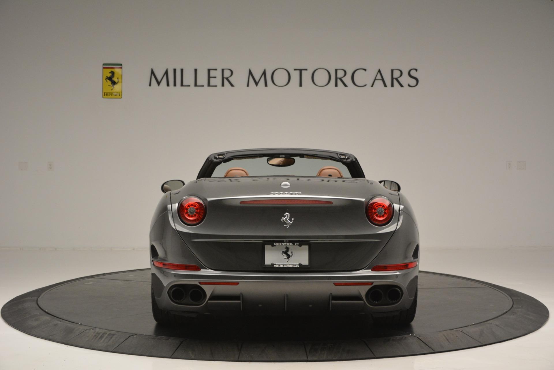 Used 2016 Ferrari California T Handling Speciale For Sale In Westport, CT 2721_p6