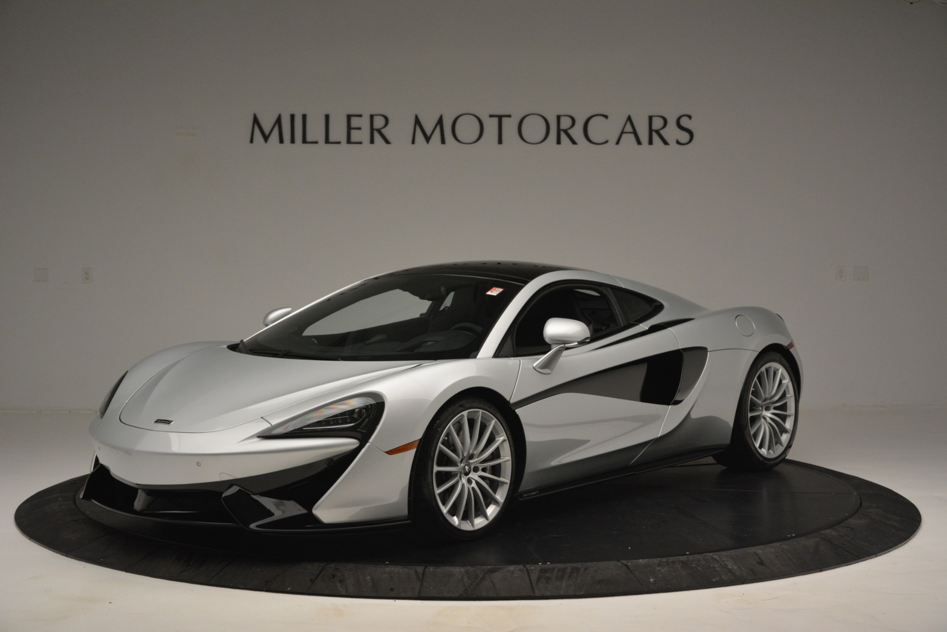 New 2019 McLaren 570GT  For Sale In Westport, CT 2725_main