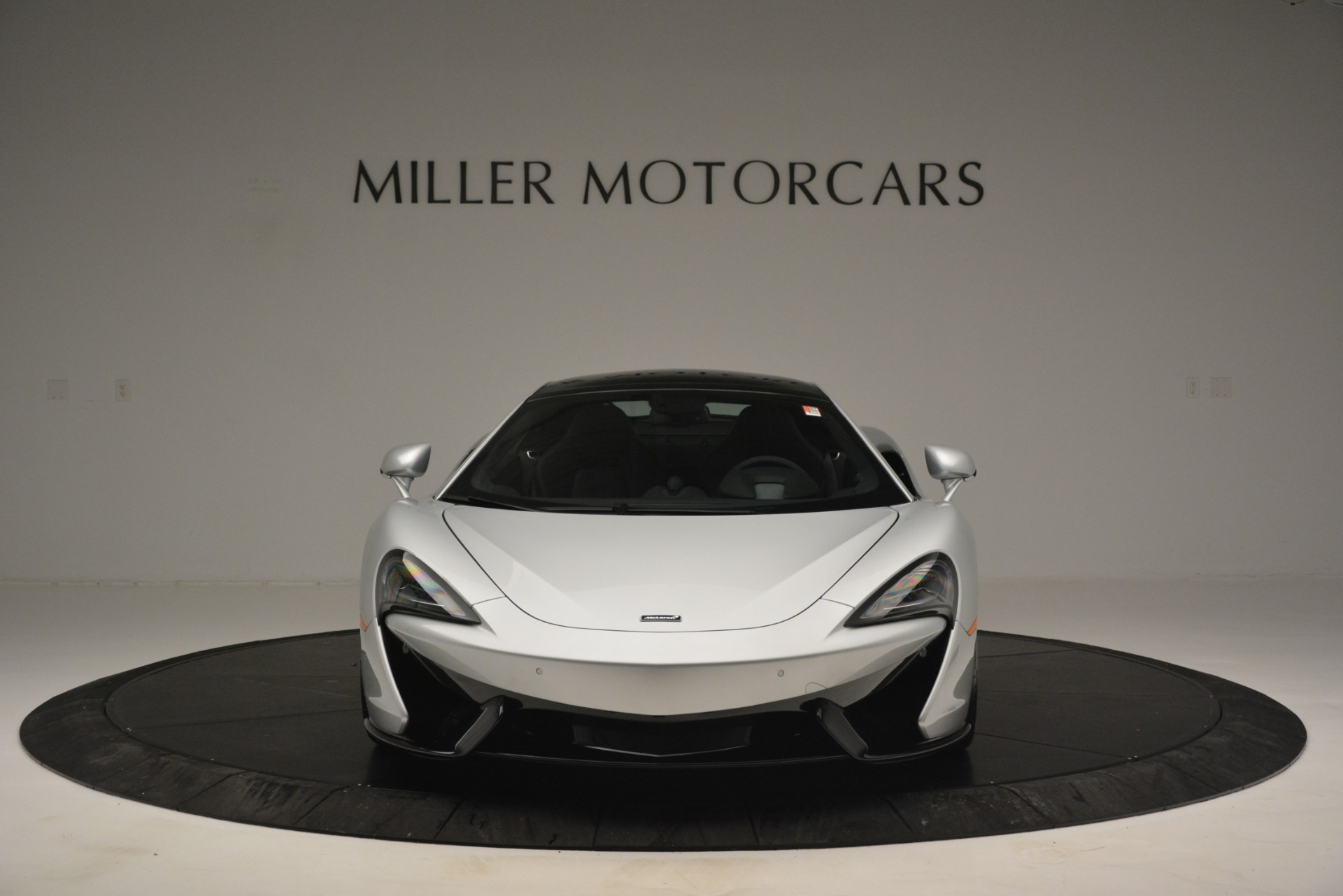 New 2019 McLaren 570GT  For Sale In Westport, CT 2725_p12