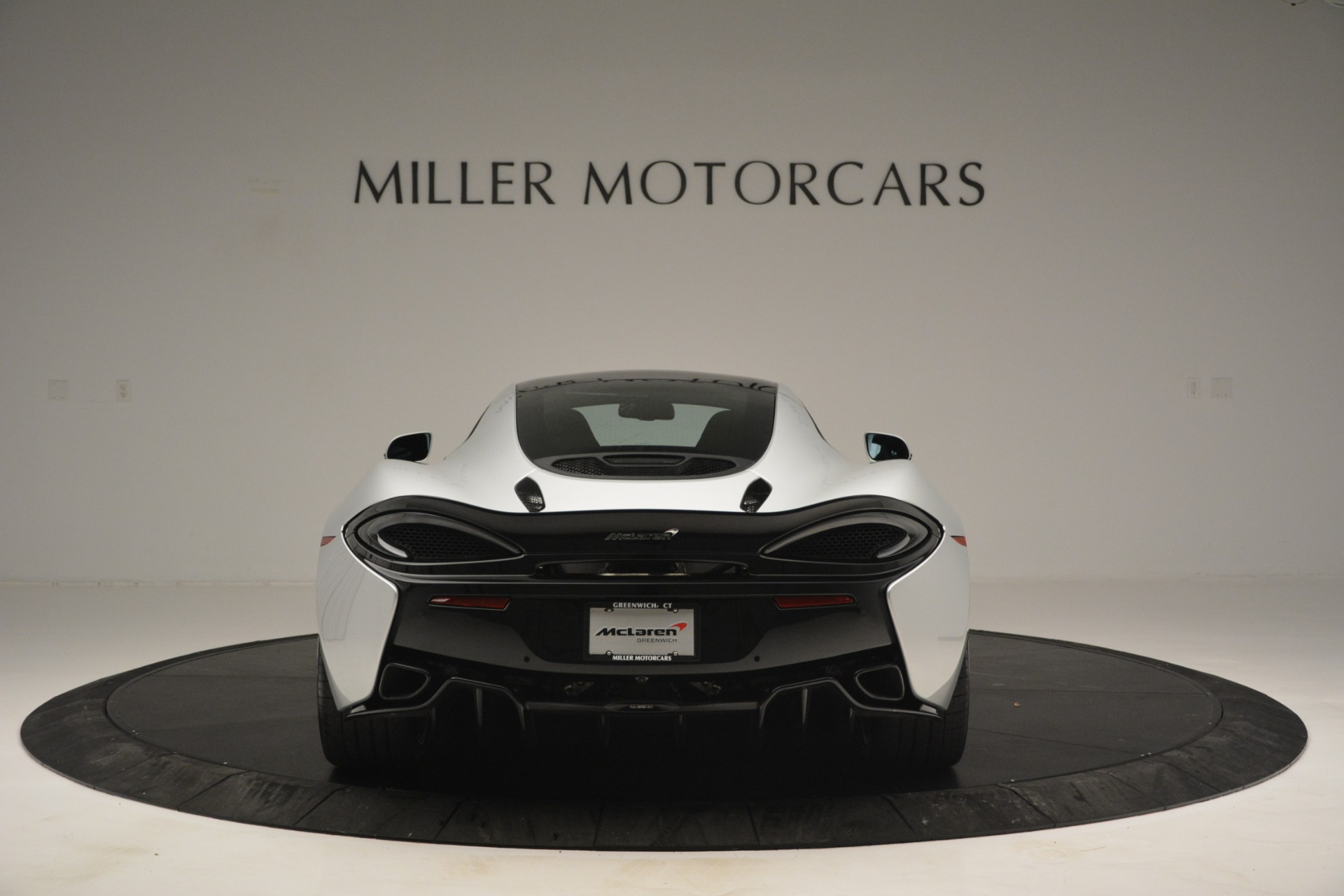 New 2019 McLaren 570GT  For Sale In Westport, CT 2725_p6