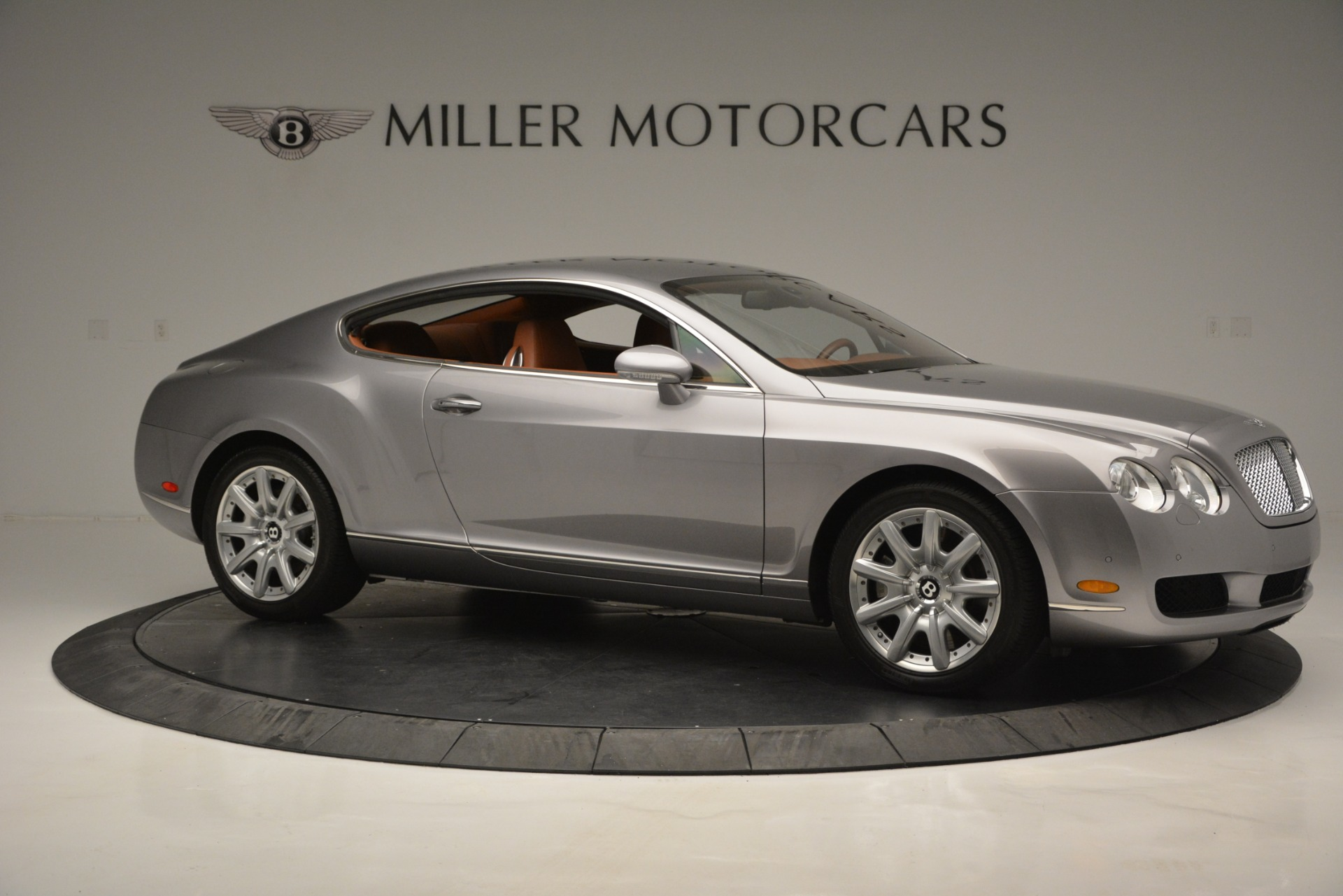Used 2005 Bentley Continental GT GT Turbo For Sale In Westport, CT 2726_p10
