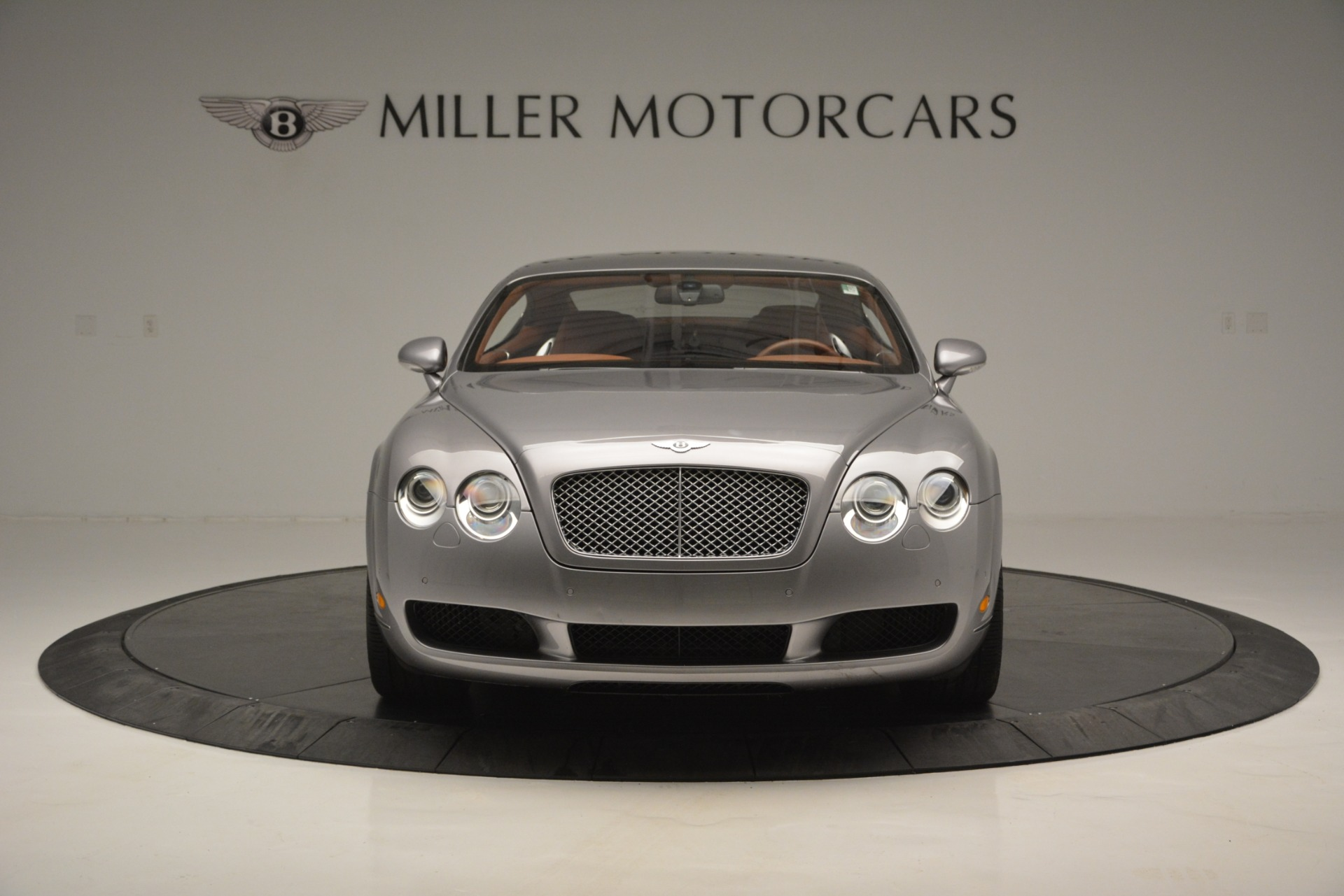 Used 2005 Bentley Continental GT GT Turbo For Sale In Westport, CT 2726_p12