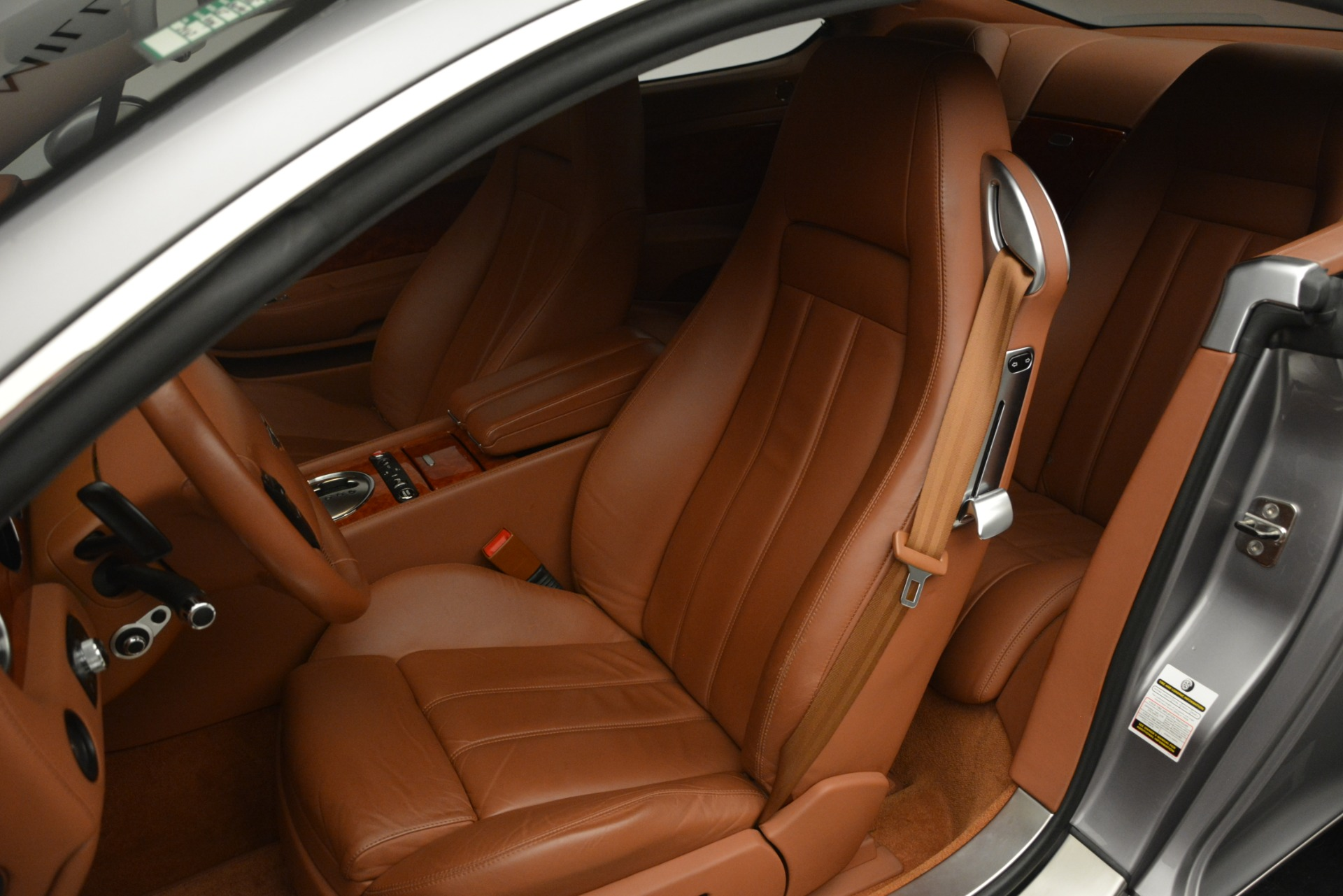 Used 2005 Bentley Continental GT GT Turbo For Sale In Westport, CT 2726_p19