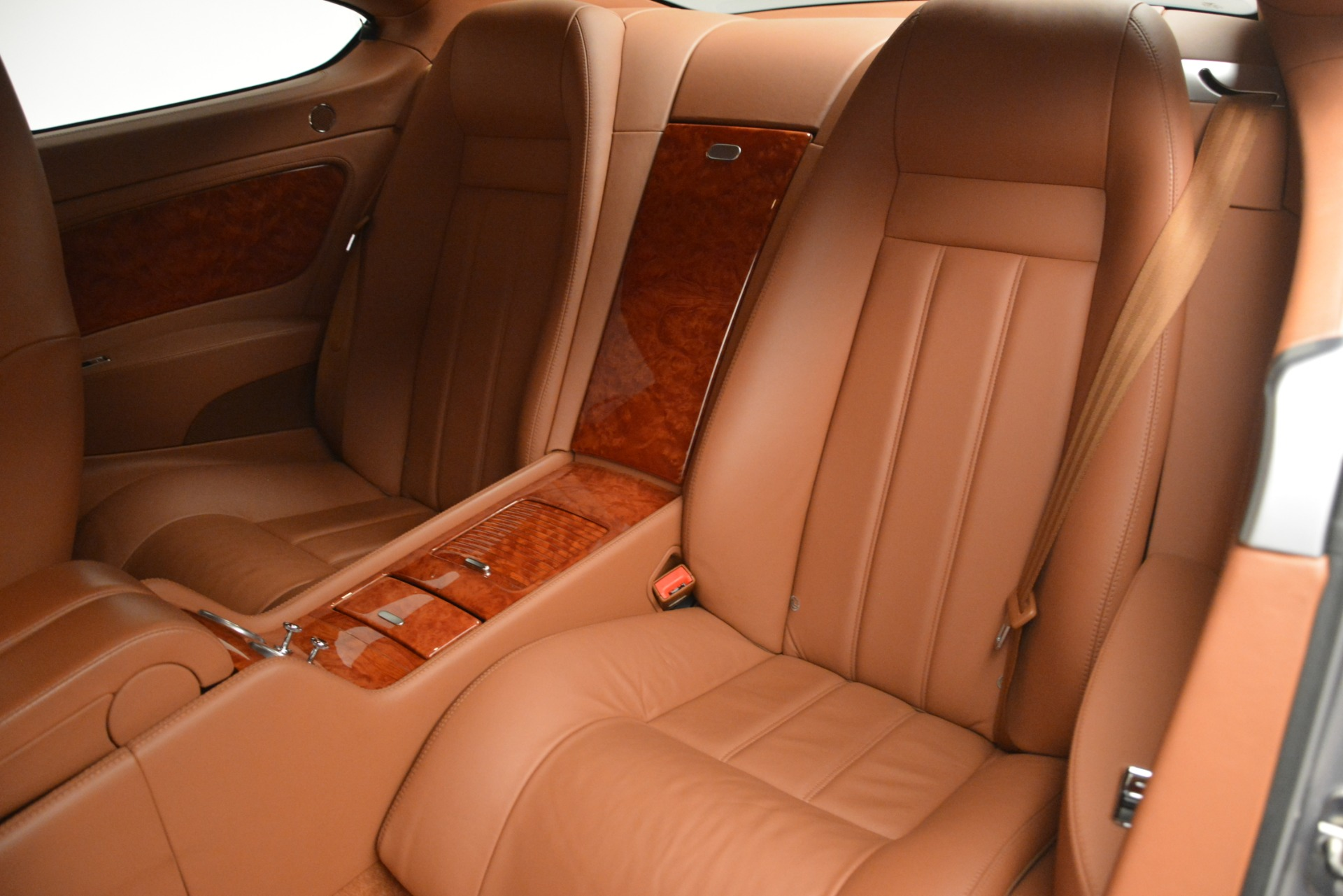 Used 2005 Bentley Continental GT GT Turbo For Sale In Westport, CT 2726_p23