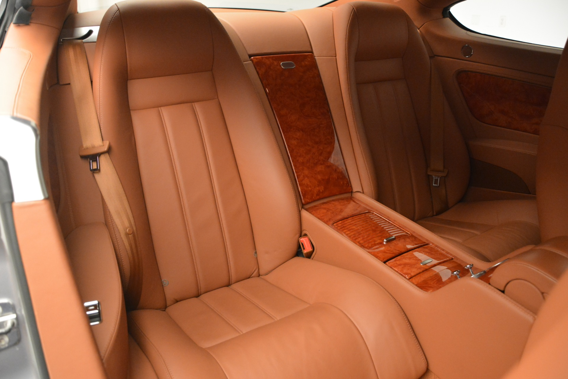 Used 2005 Bentley Continental GT GT Turbo For Sale In Westport, CT 2726_p28