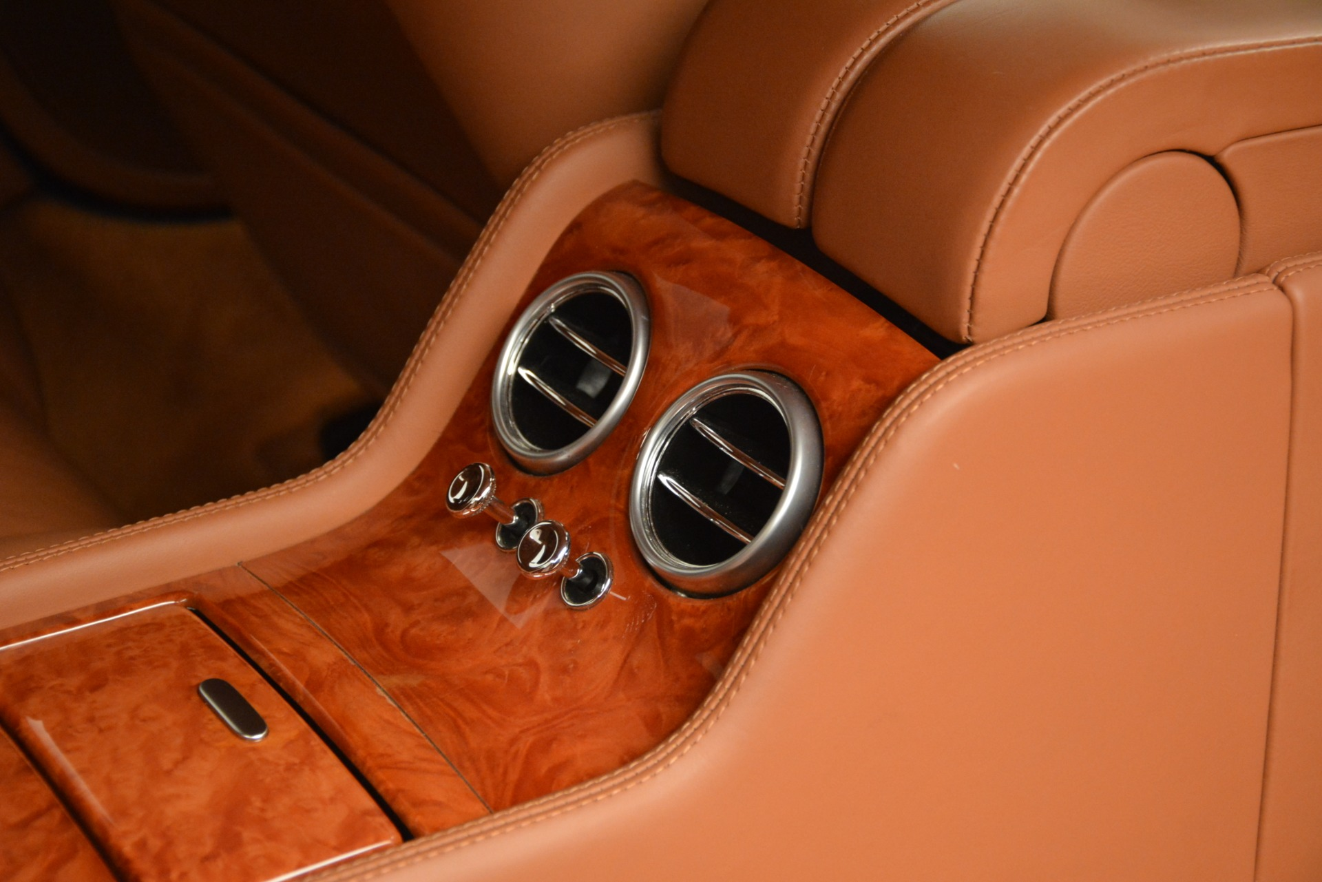 Used 2005 Bentley Continental GT GT Turbo For Sale In Westport, CT 2726_p29