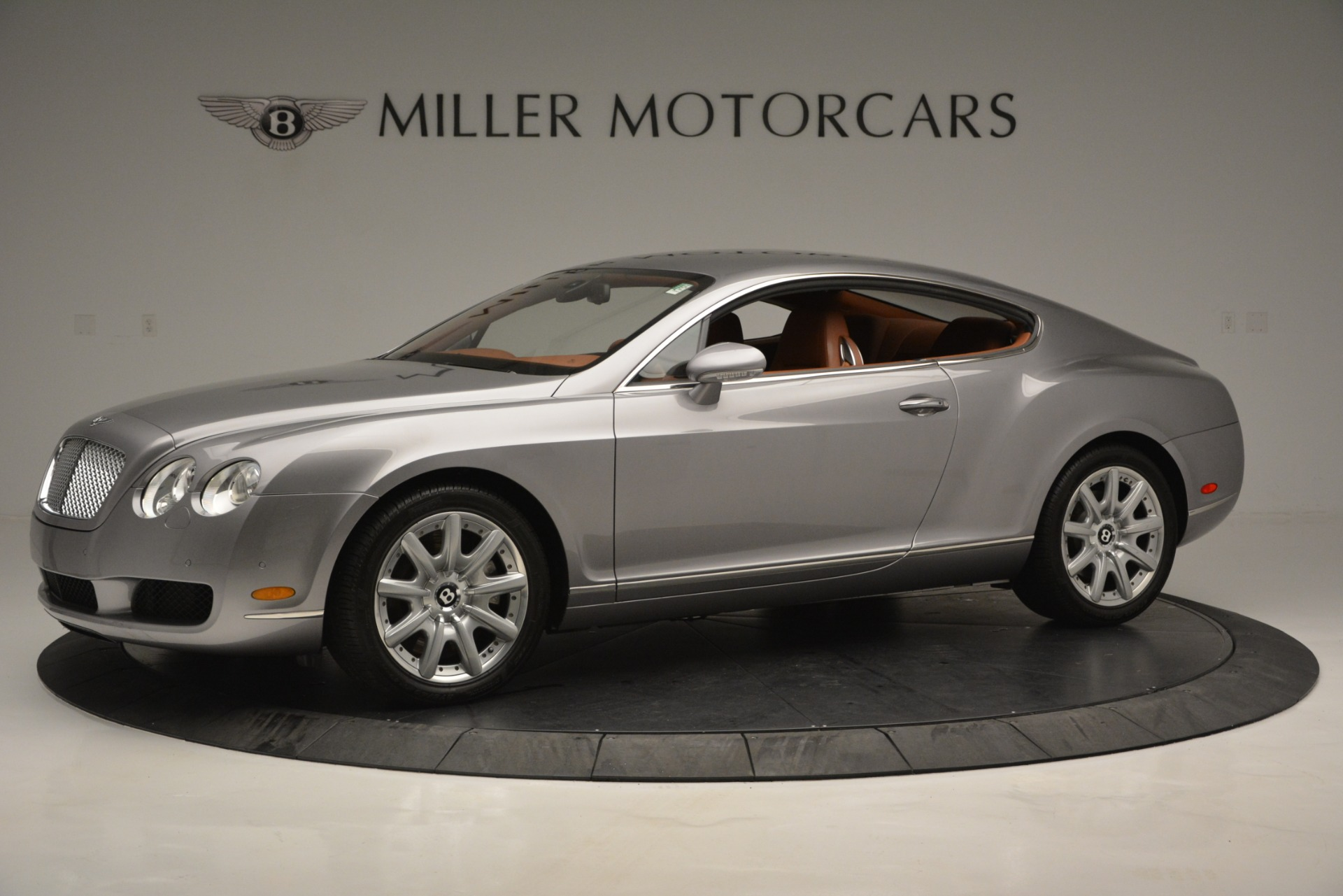 Used 2005 Bentley Continental GT GT Turbo For Sale In Westport, CT 2726_p2