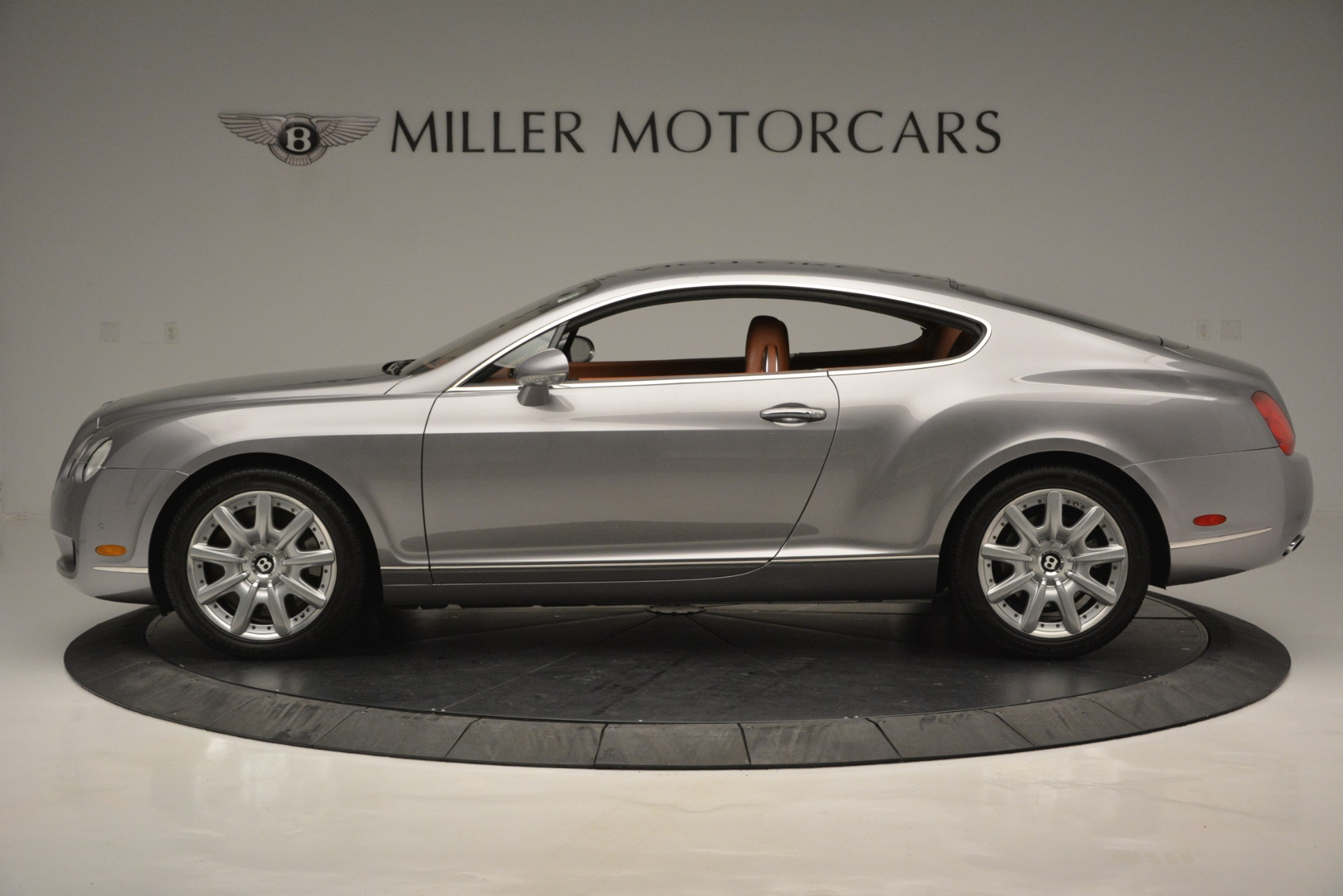 Used 2005 Bentley Continental GT GT Turbo For Sale In Westport, CT 2726_p3