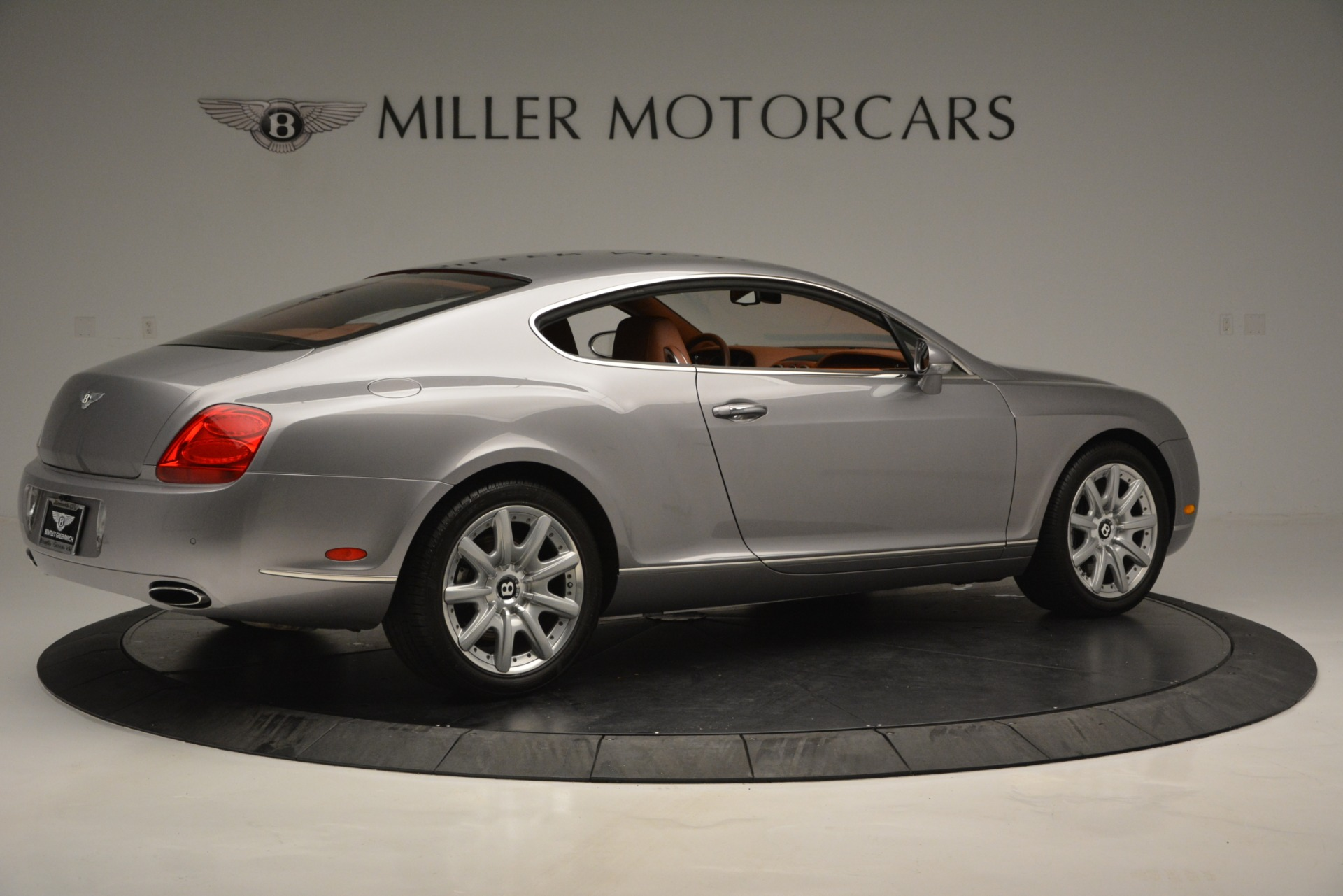 Used 2005 Bentley Continental GT GT Turbo For Sale In Westport, CT 2726_p8