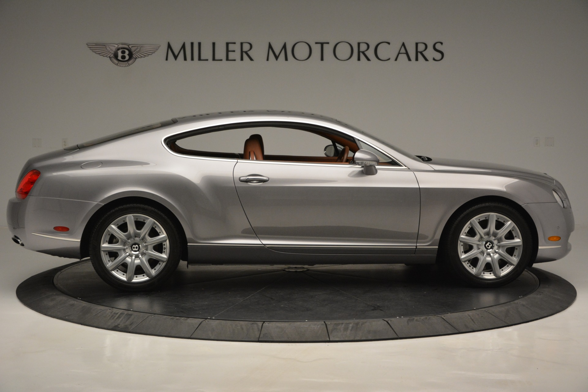 Used 2005 Bentley Continental GT GT Turbo For Sale In Westport, CT 2726_p9