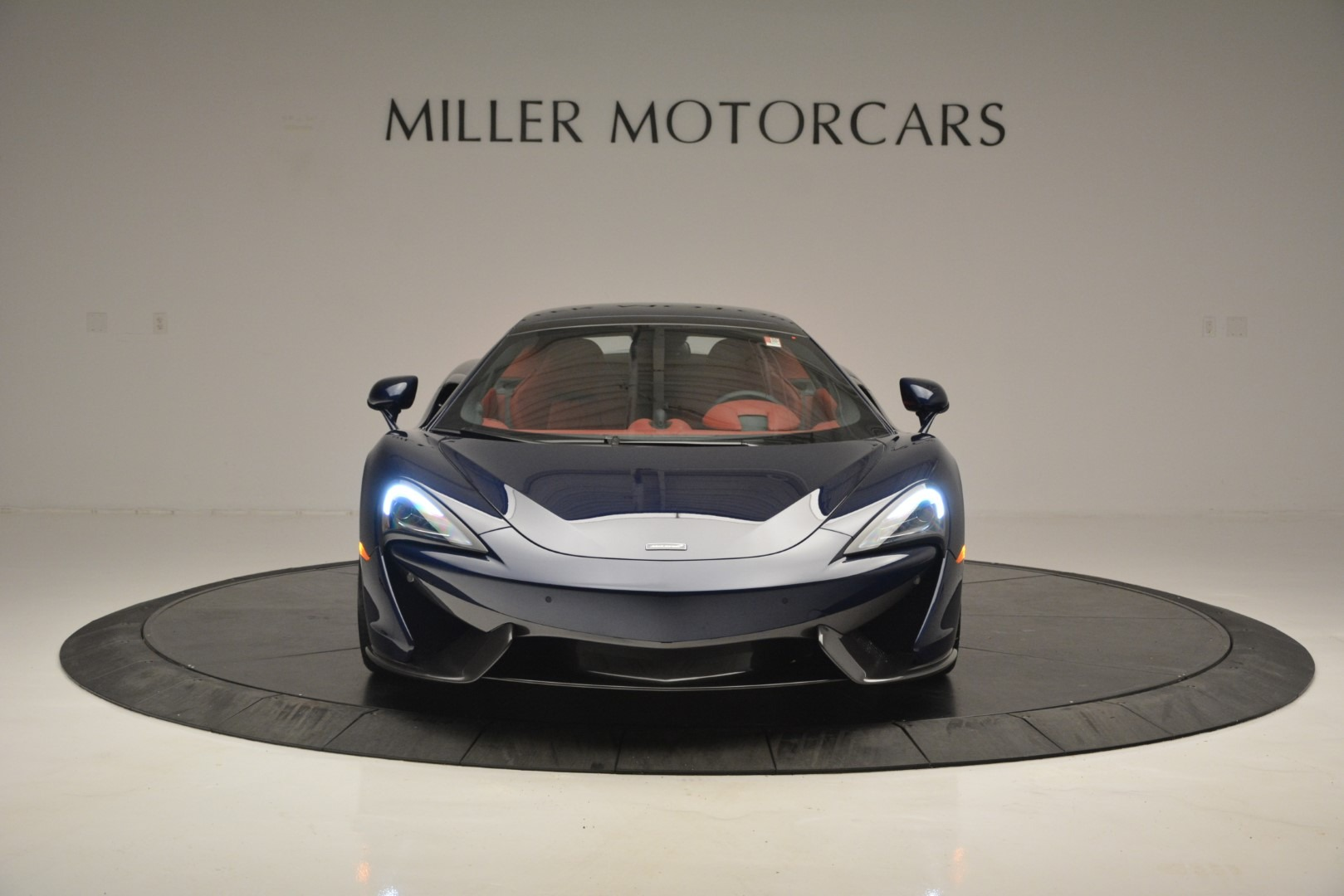 New 2019 McLaren 570S Spider Convertible For Sale In Westport, CT 2727_p22