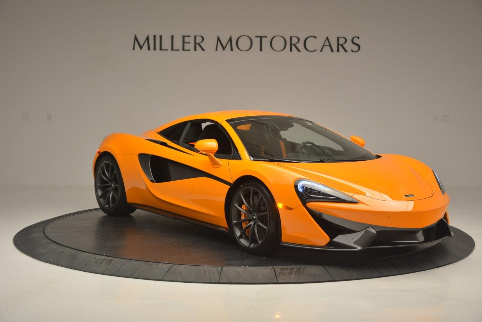 New 2019 McLaren 570S Convertible For Sale In Westport, CT 2728_p21