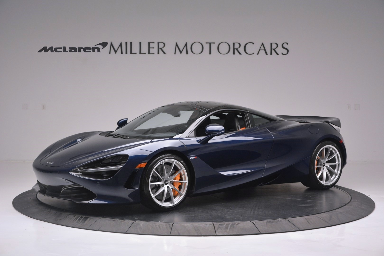 New 2019 McLaren 720S Coupe For Sale In Westport, CT 2730_main