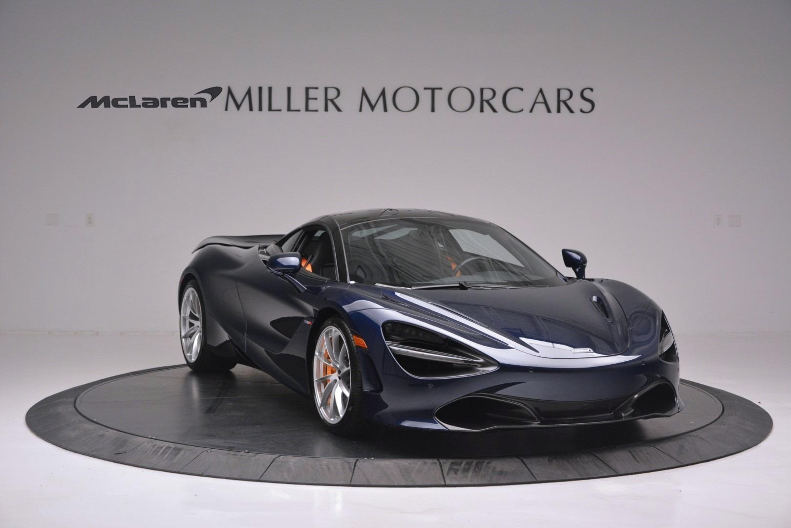 New 2019 McLaren 720S Coupe For Sale In Westport, CT 2730_p11