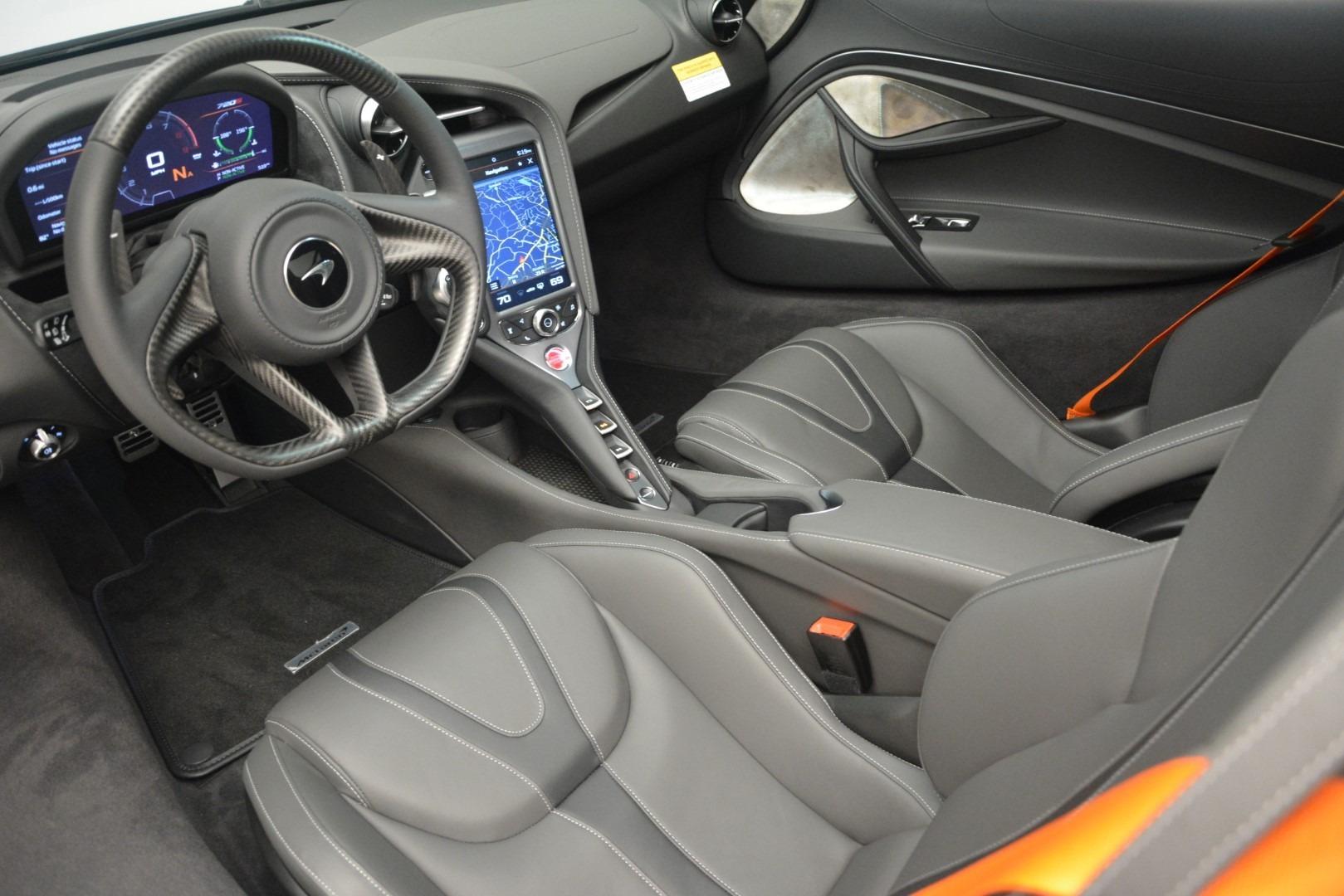 New 2019 McLaren 720S Coupe For Sale In Westport, CT 2730_p16
