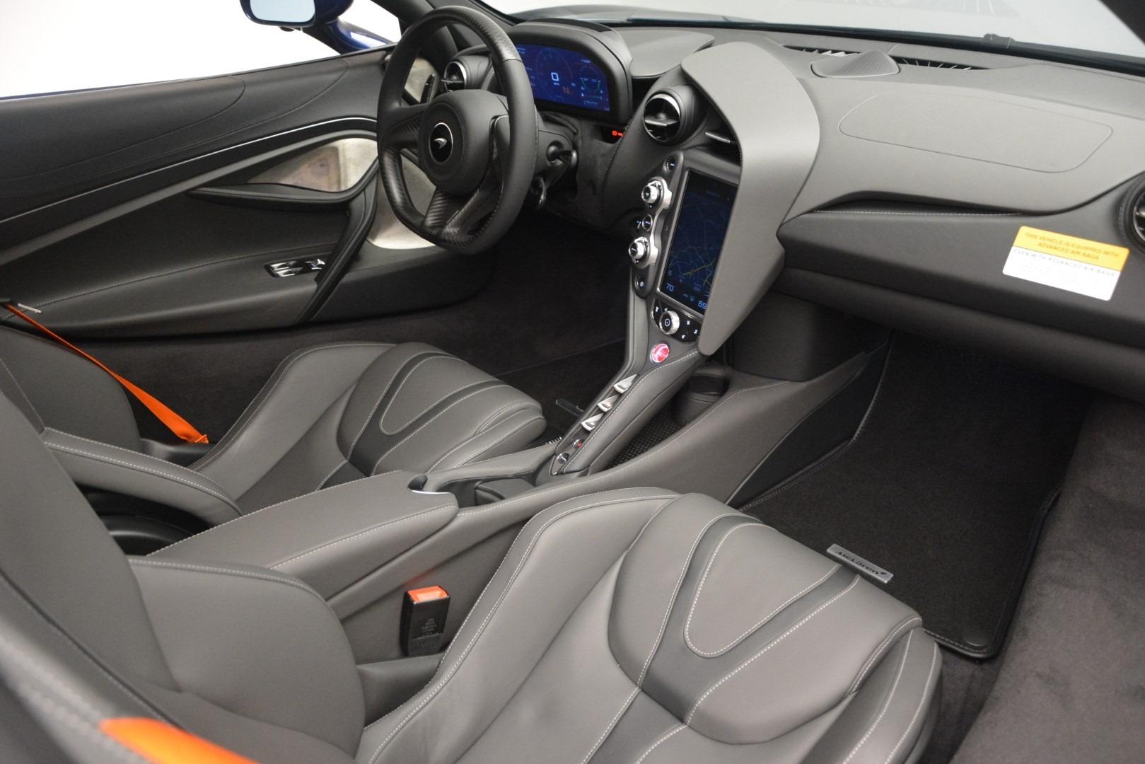 New 2019 McLaren 720S Coupe For Sale In Westport, CT 2730_p18