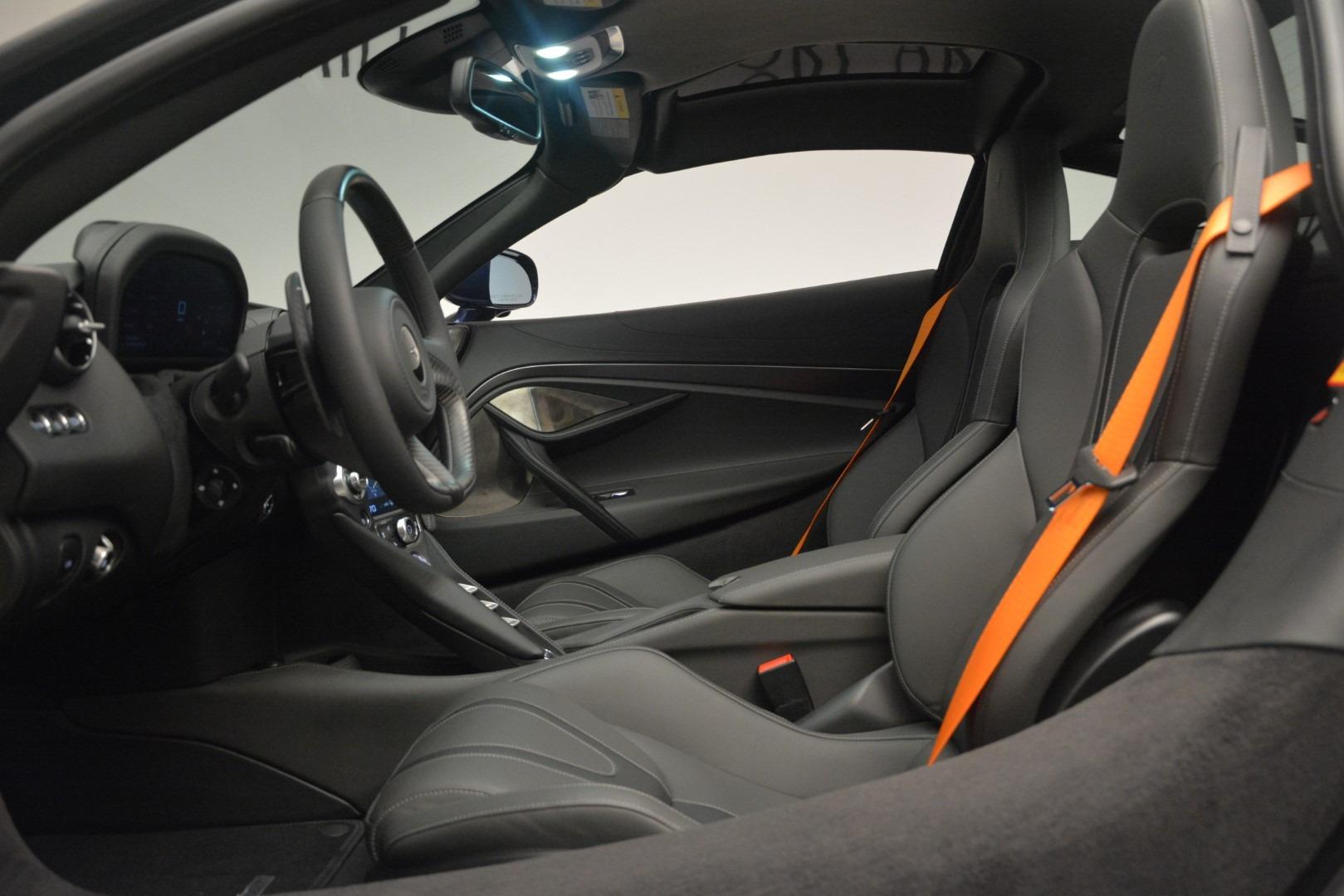 New 2019 McLaren 720S Coupe For Sale In Westport, CT 2730_p19