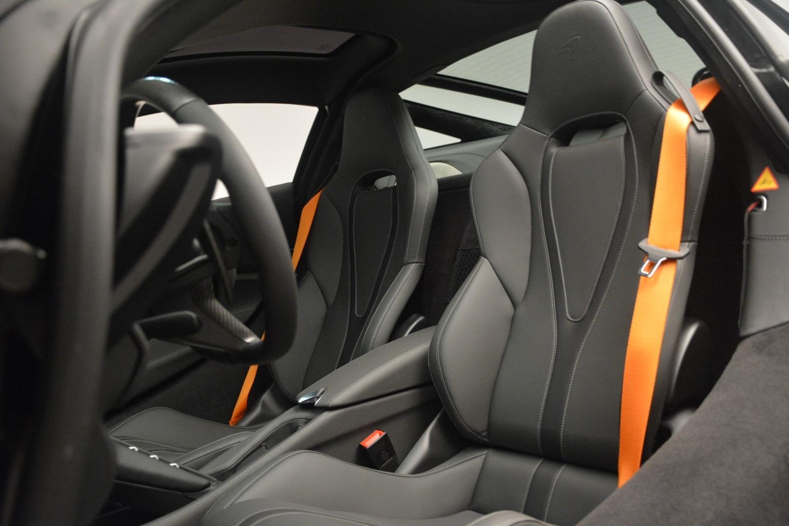 New 2019 McLaren 720S Coupe For Sale In Westport, CT 2730_p20