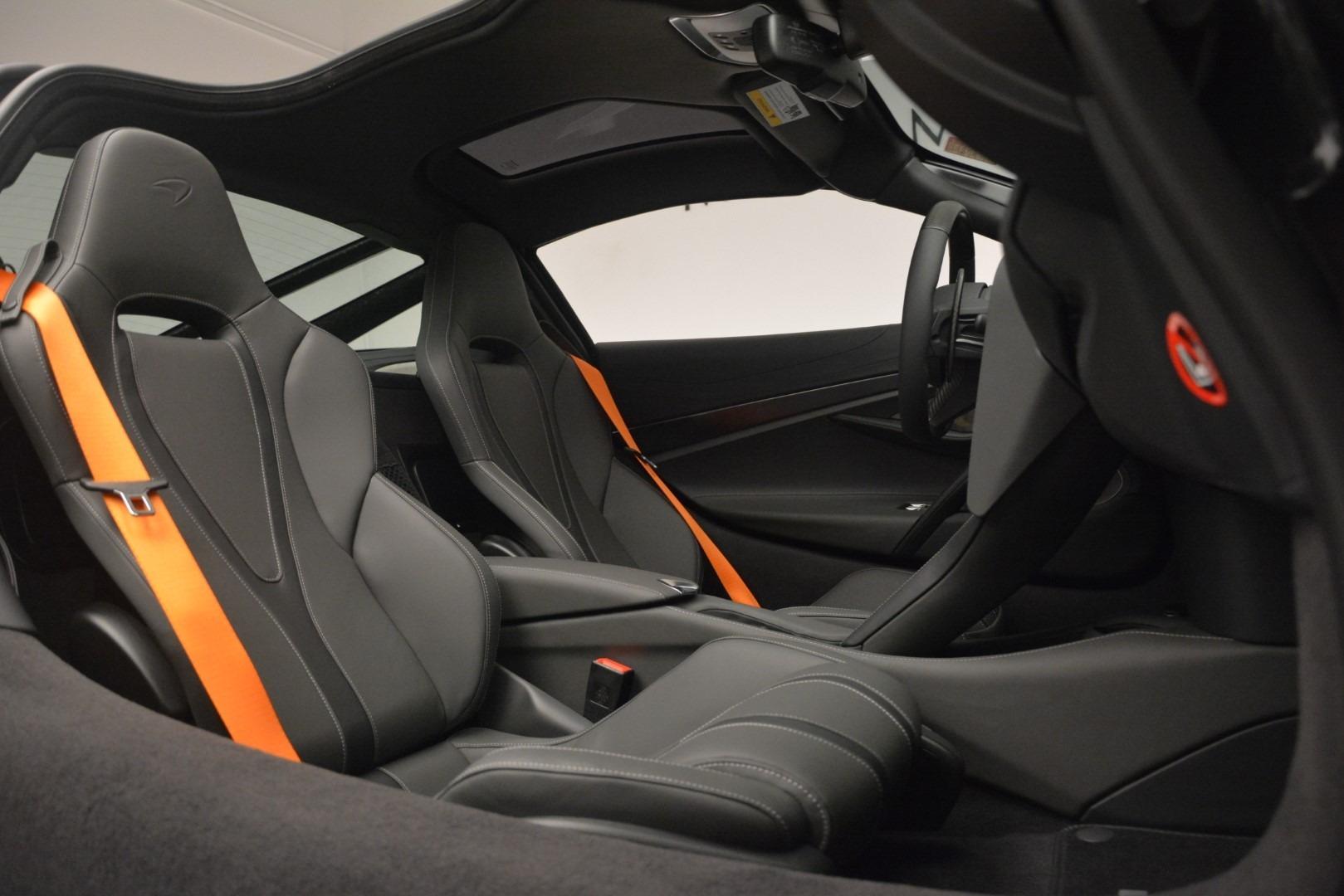 New 2019 McLaren 720S Coupe For Sale In Westport, CT 2730_p22
