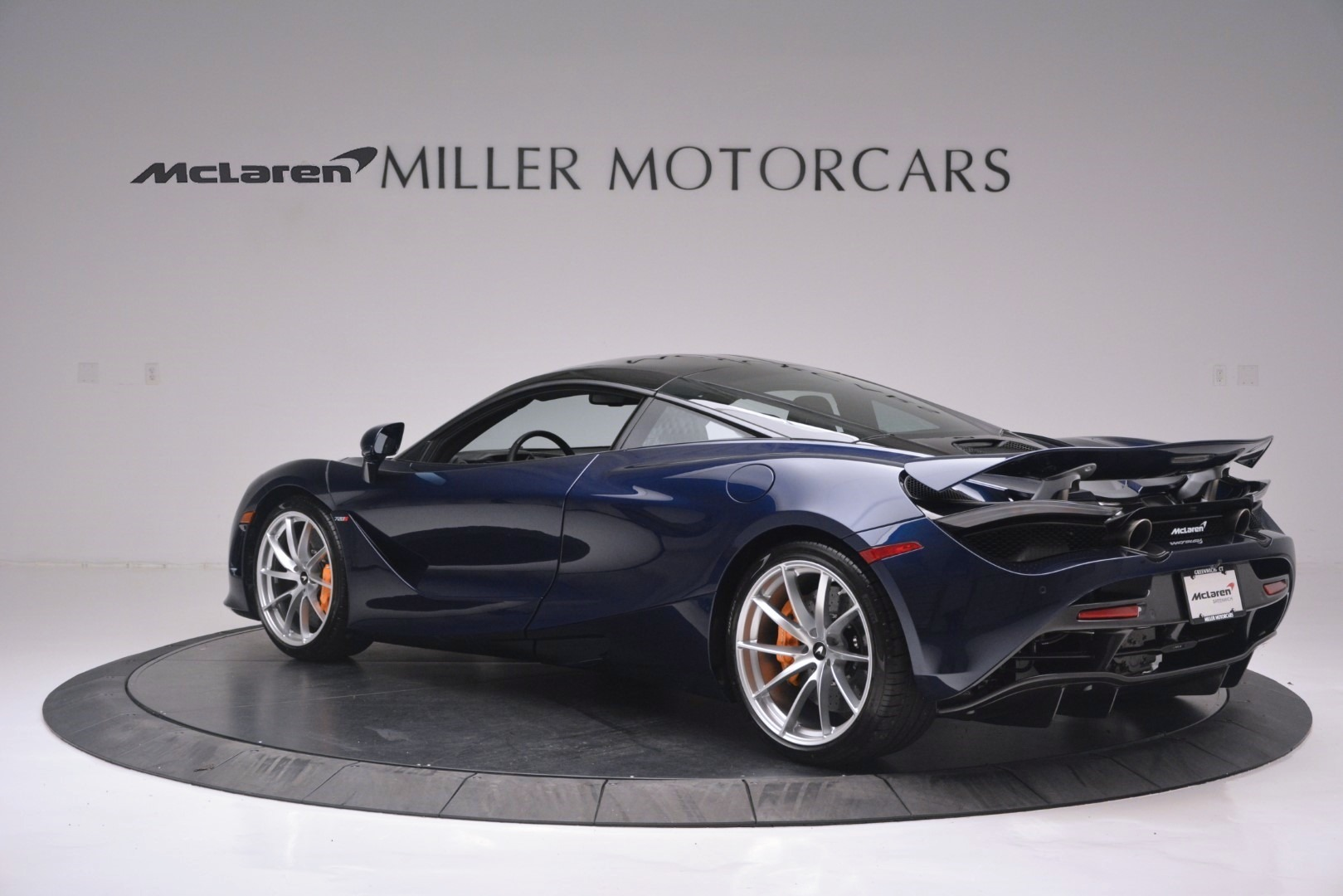 New 2019 McLaren 720S Coupe For Sale In Westport, CT 2730_p4