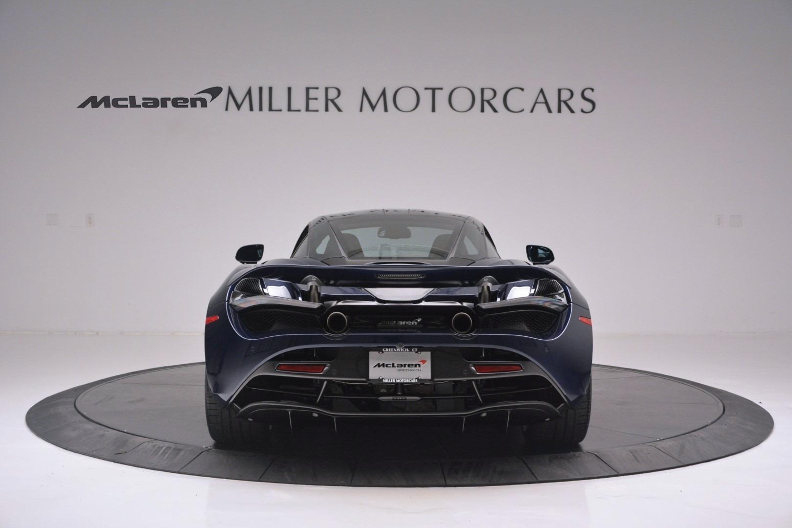 New 2019 McLaren 720S Coupe For Sale In Westport, CT 2730_p6