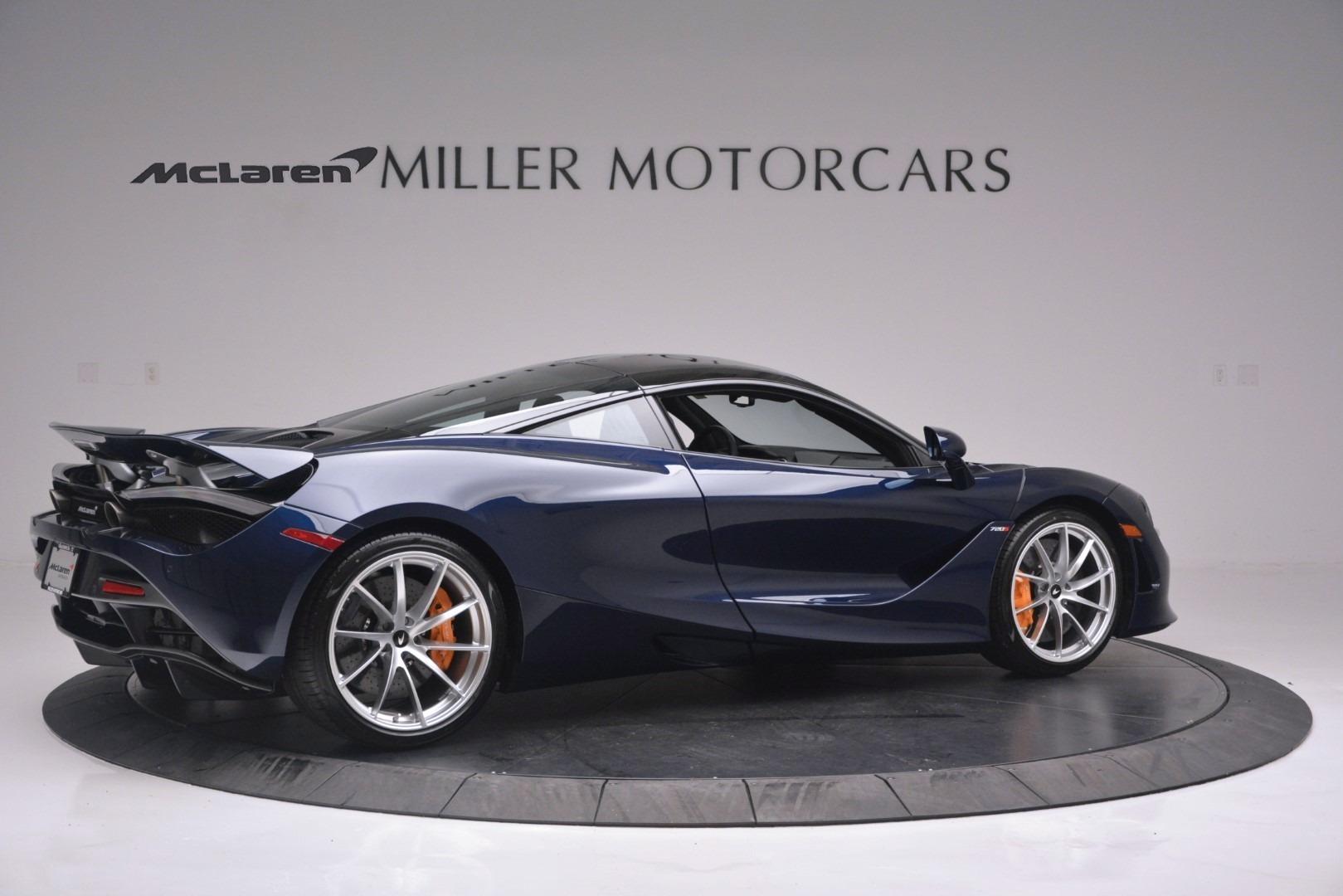 New 2019 McLaren 720S Coupe For Sale In Westport, CT 2730_p8
