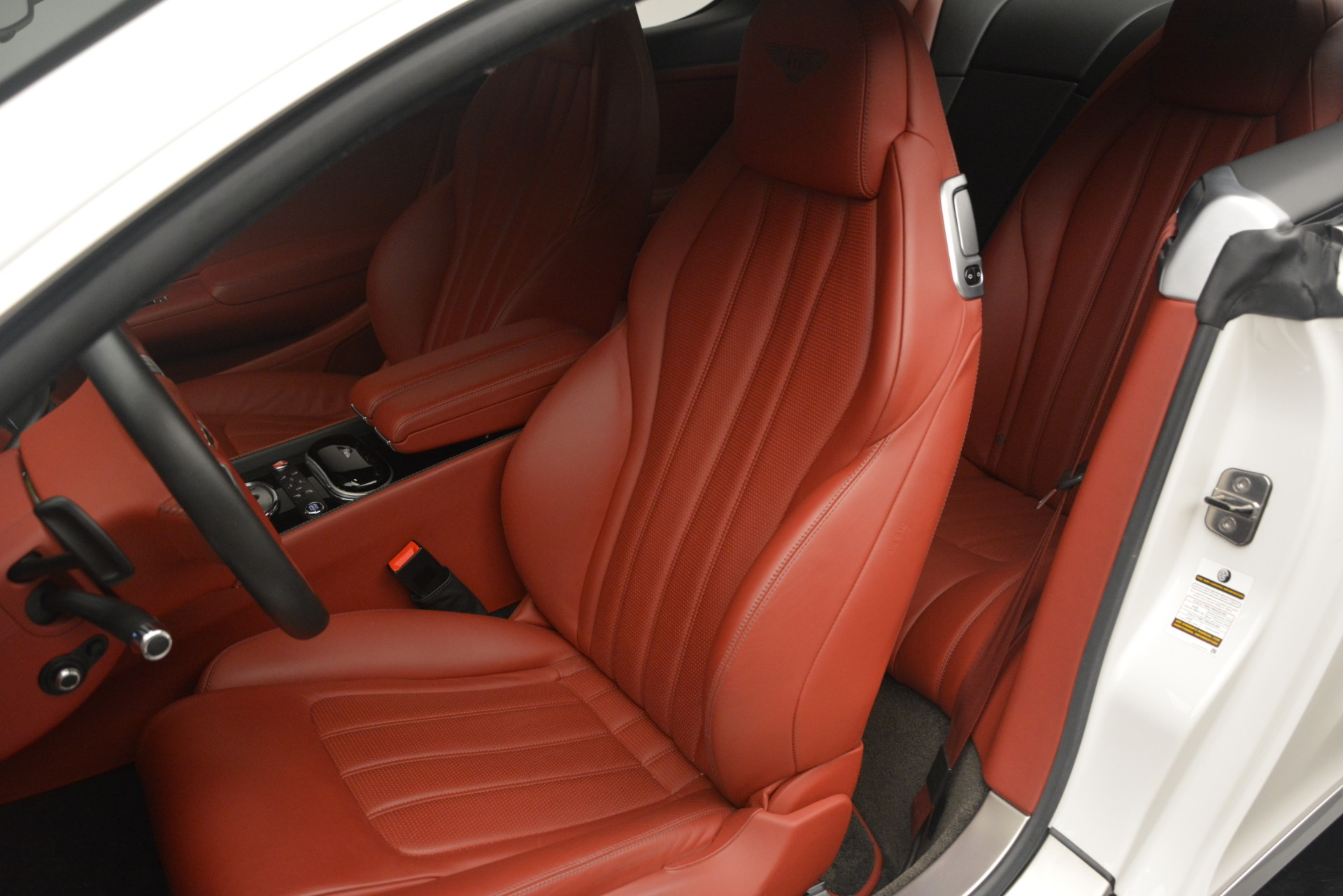 Used 2015 Bentley Continental GT V8 For Sale In Westport, CT 2731_p19