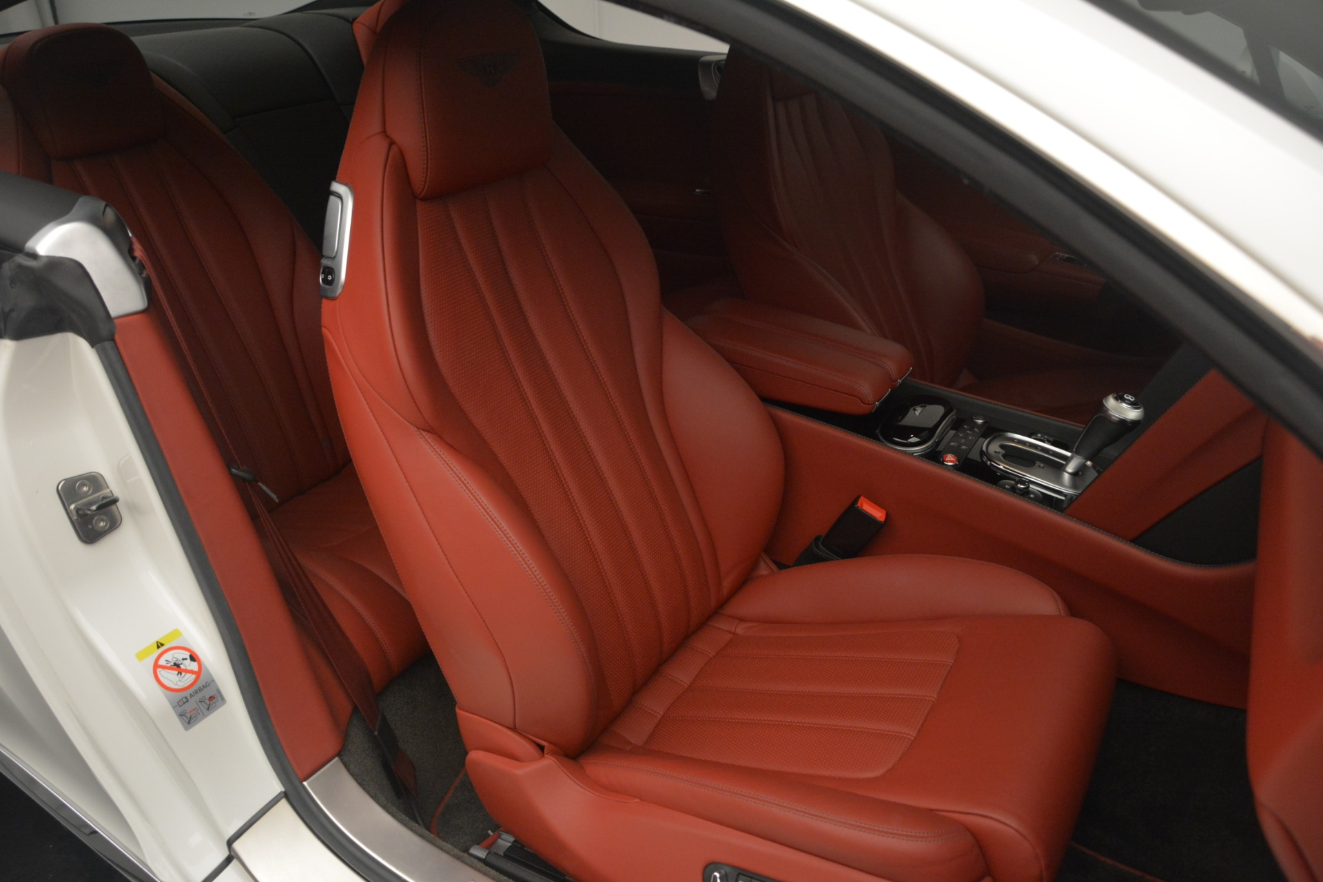 Used 2015 Bentley Continental GT V8 For Sale In Westport, CT 2731_p26