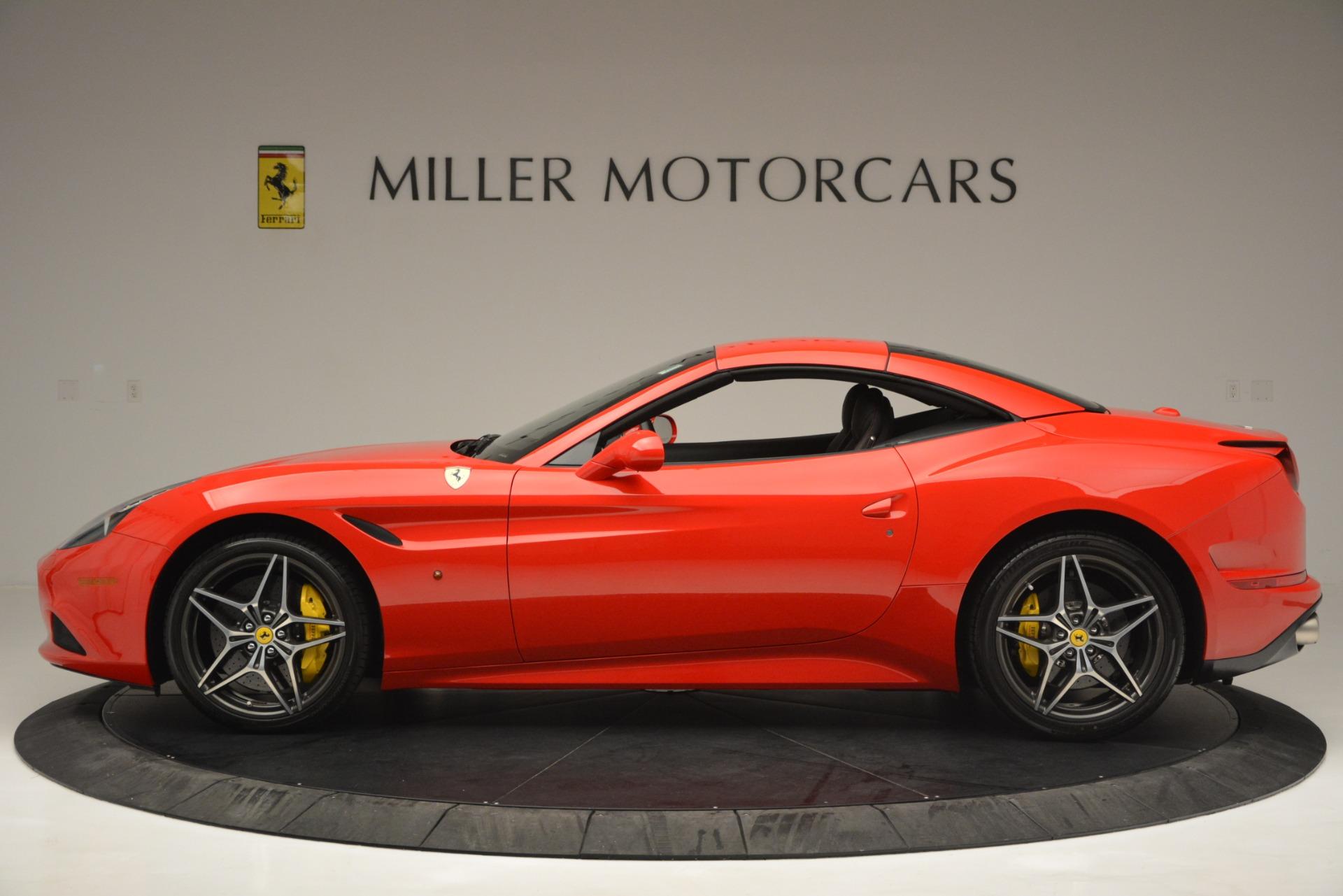 Used 2016 Ferrari California T  For Sale In Westport, CT 2734_p15