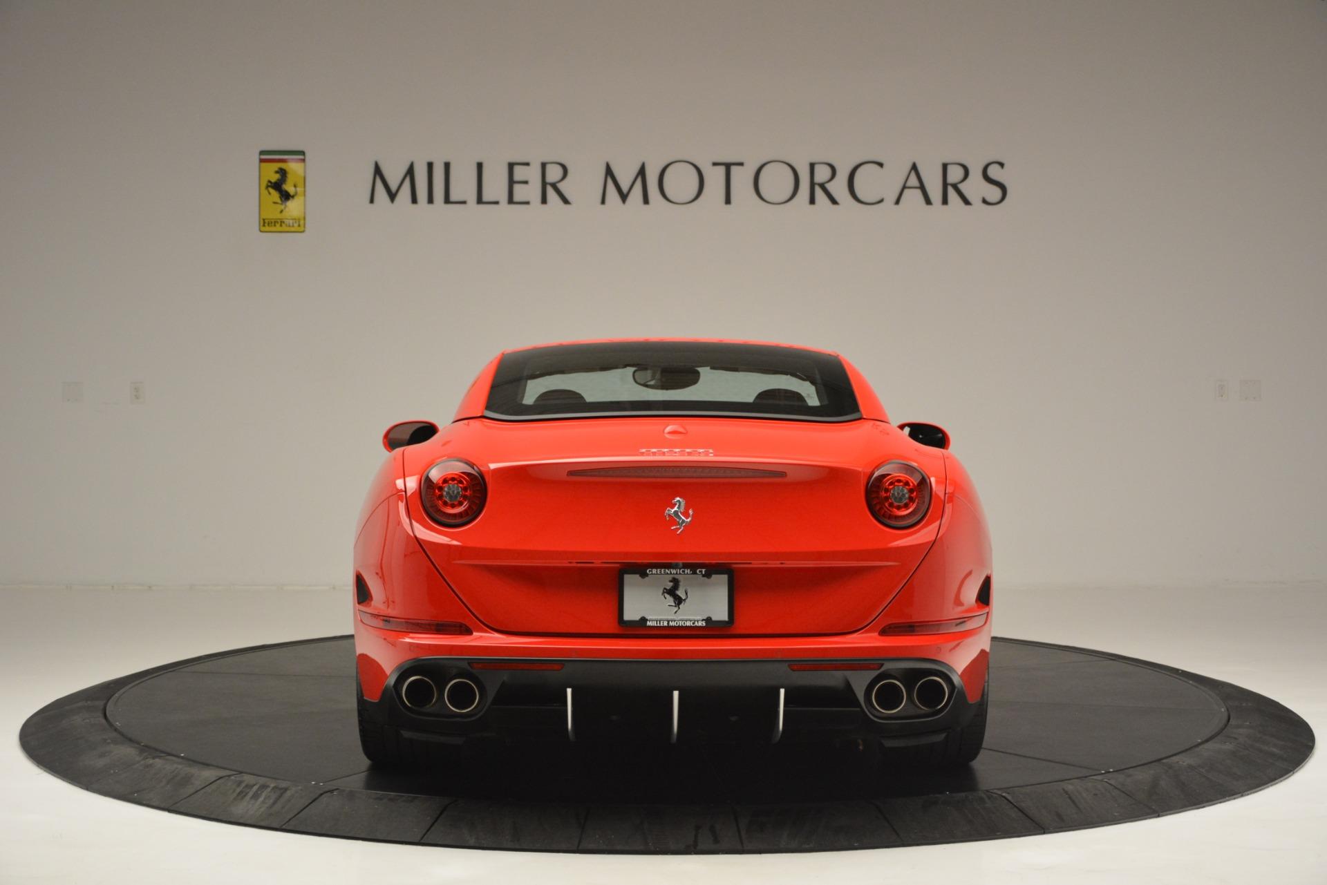 Used 2016 Ferrari California T  For Sale In Westport, CT 2734_p18