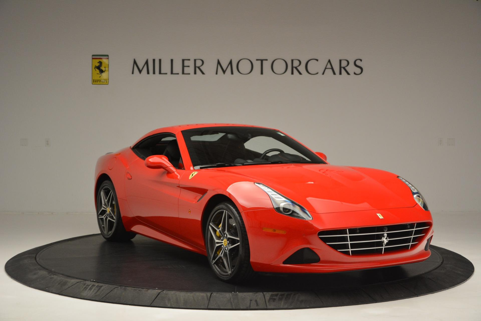 Used 2016 Ferrari California T  For Sale In Westport, CT 2734_p23