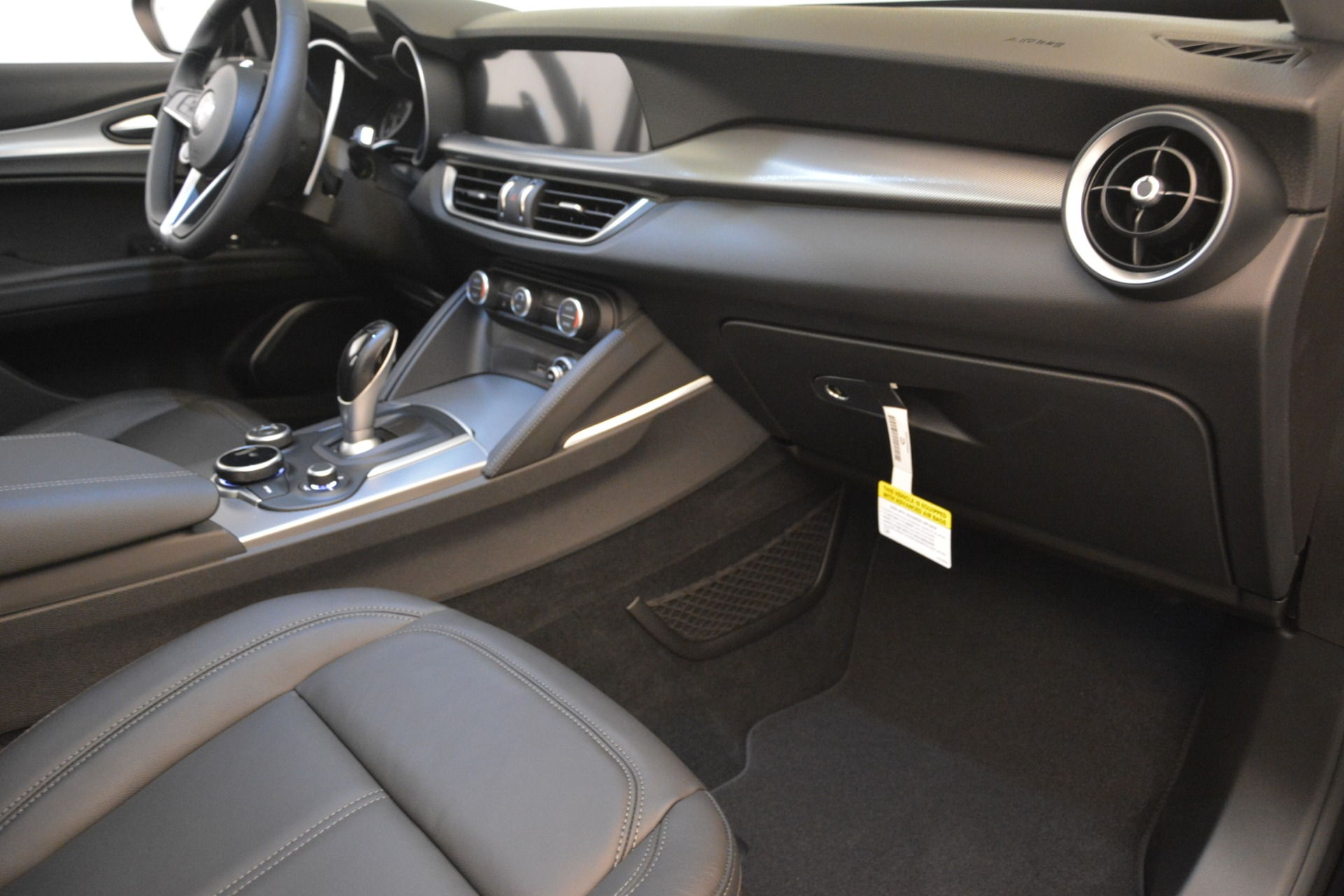 New 2019 Alfa Romeo Stelvio Ti Sport Q4 For Sale In Westport, CT 2748_p19