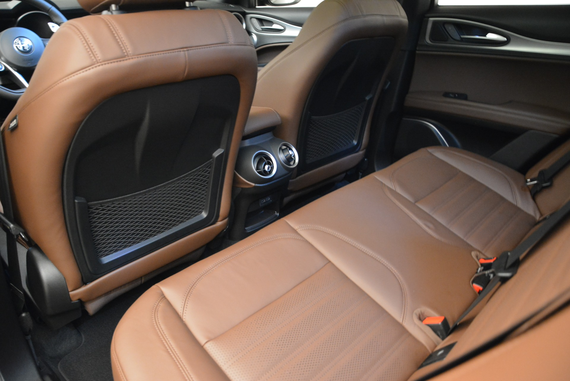 New 2019 Alfa Romeo Stelvio Ti Sport Q4 For Sale In Westport, CT 2749_p16