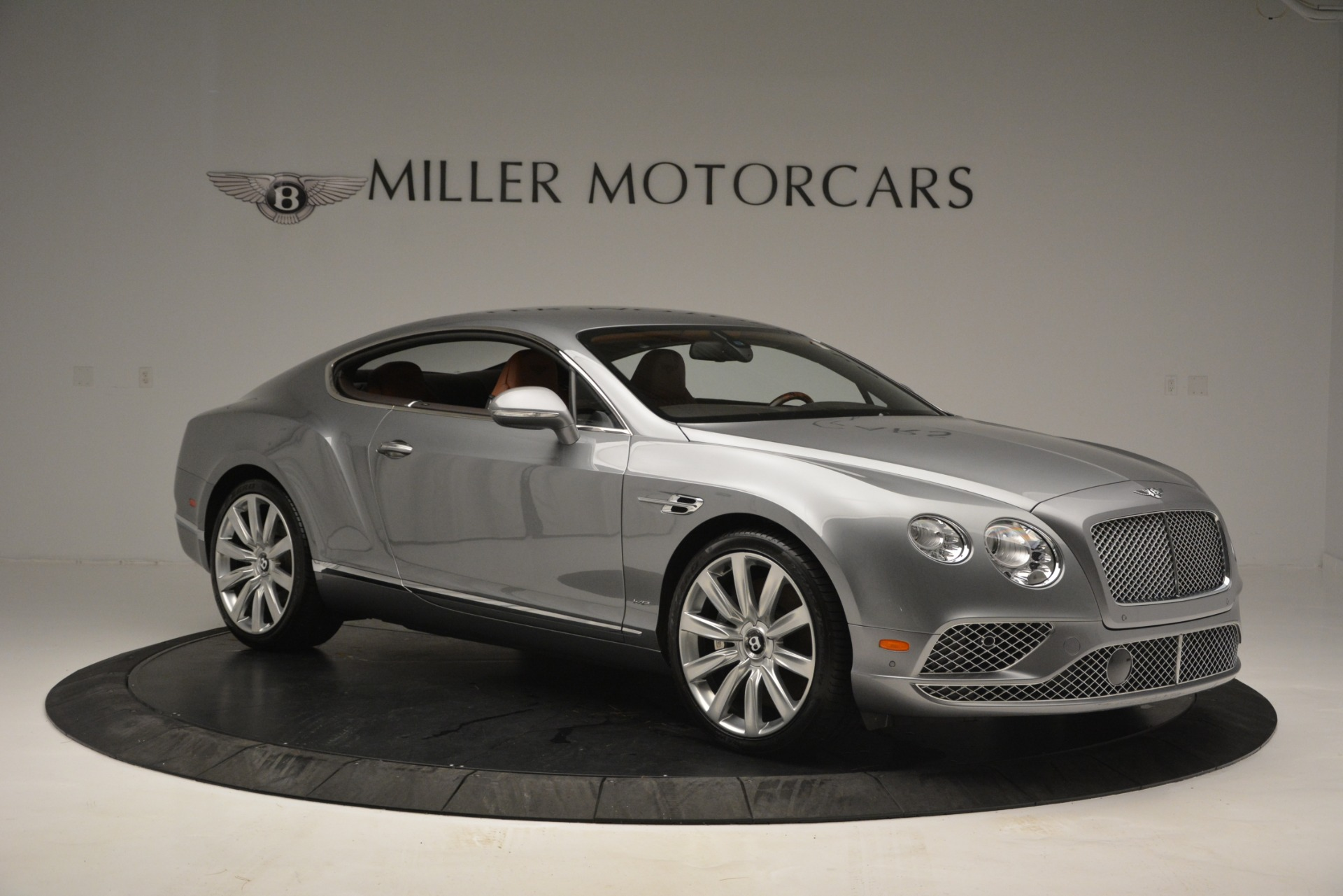 Used 2016 Bentley Continental GT W12 For Sale In Westport, CT 2757_p10