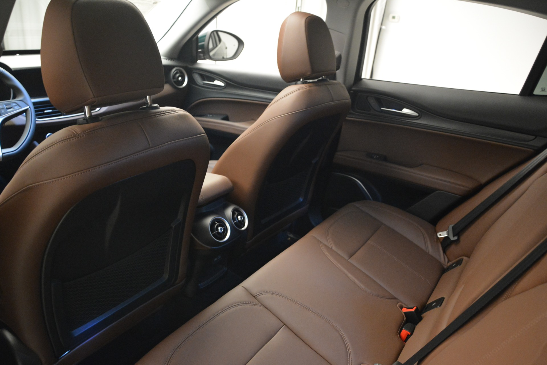 New 2019 Alfa Romeo Stelvio Q4 For Sale In Westport, CT 2761_p18