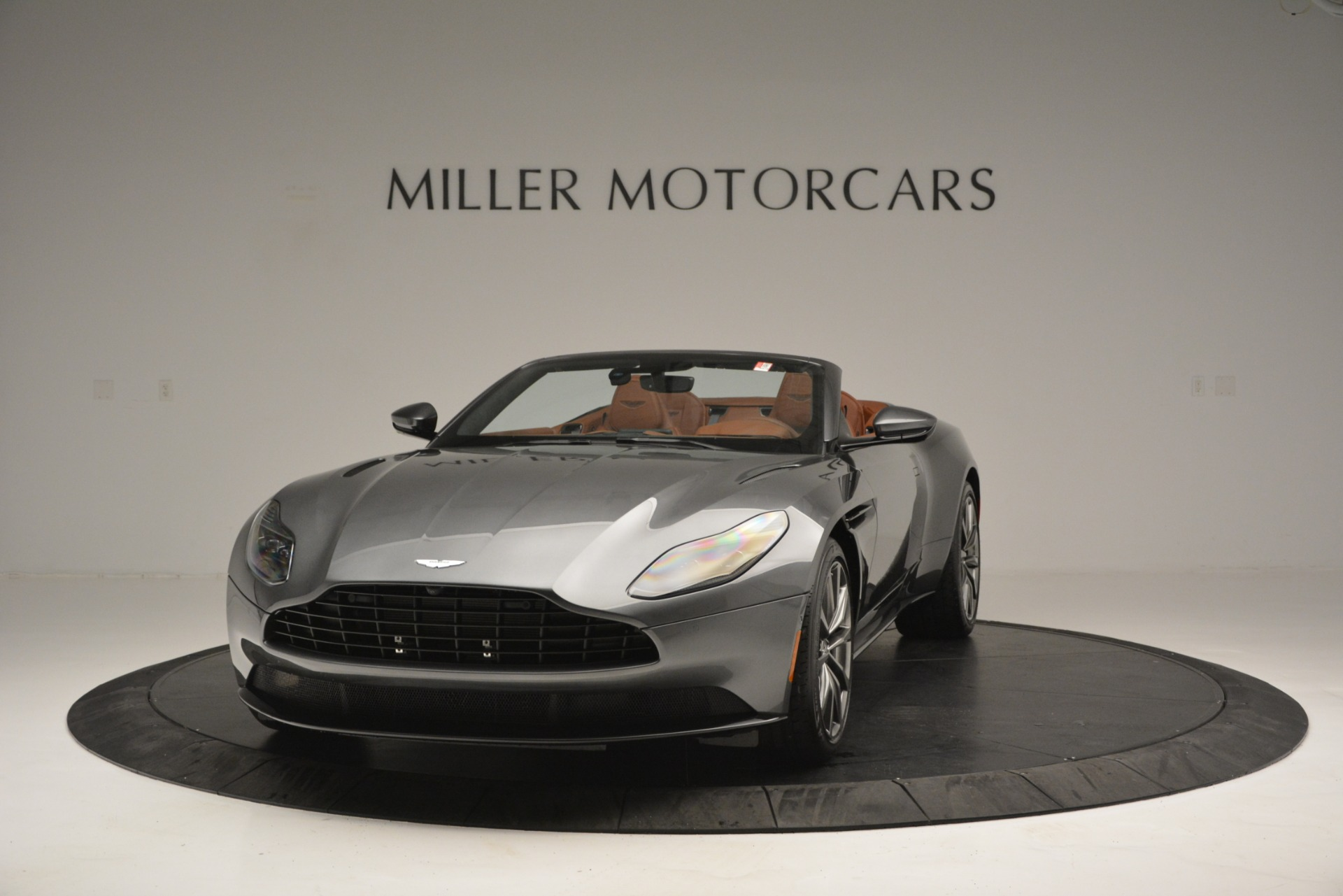 New 2019 Aston Martin DB11 V8 Convertible For Sale In Westport, CT 2762_p12