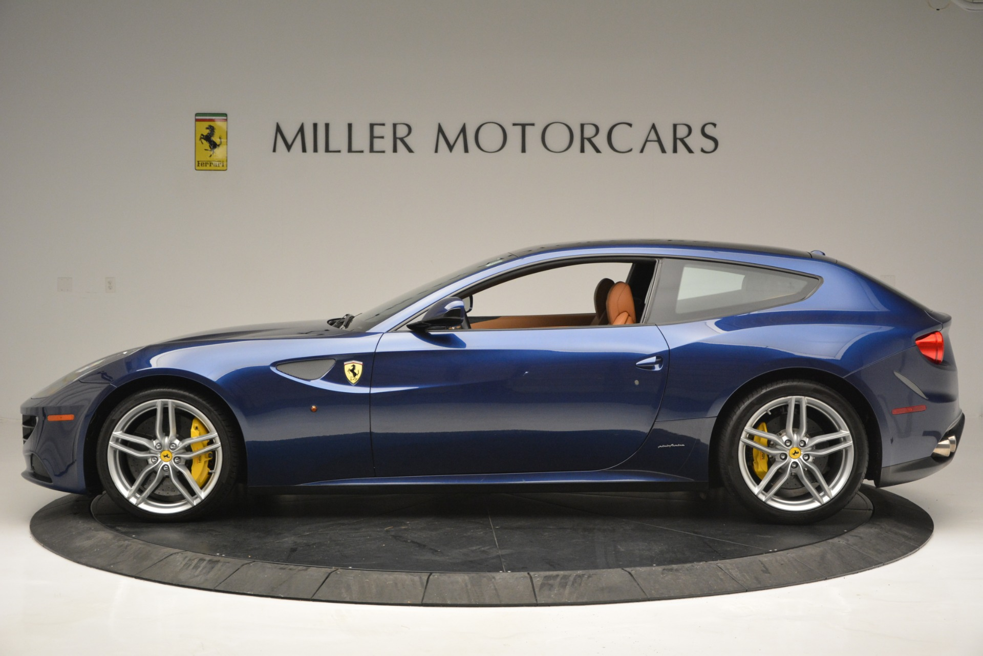 Used 2016 Ferrari FF  For Sale In Westport, CT 2763_p3