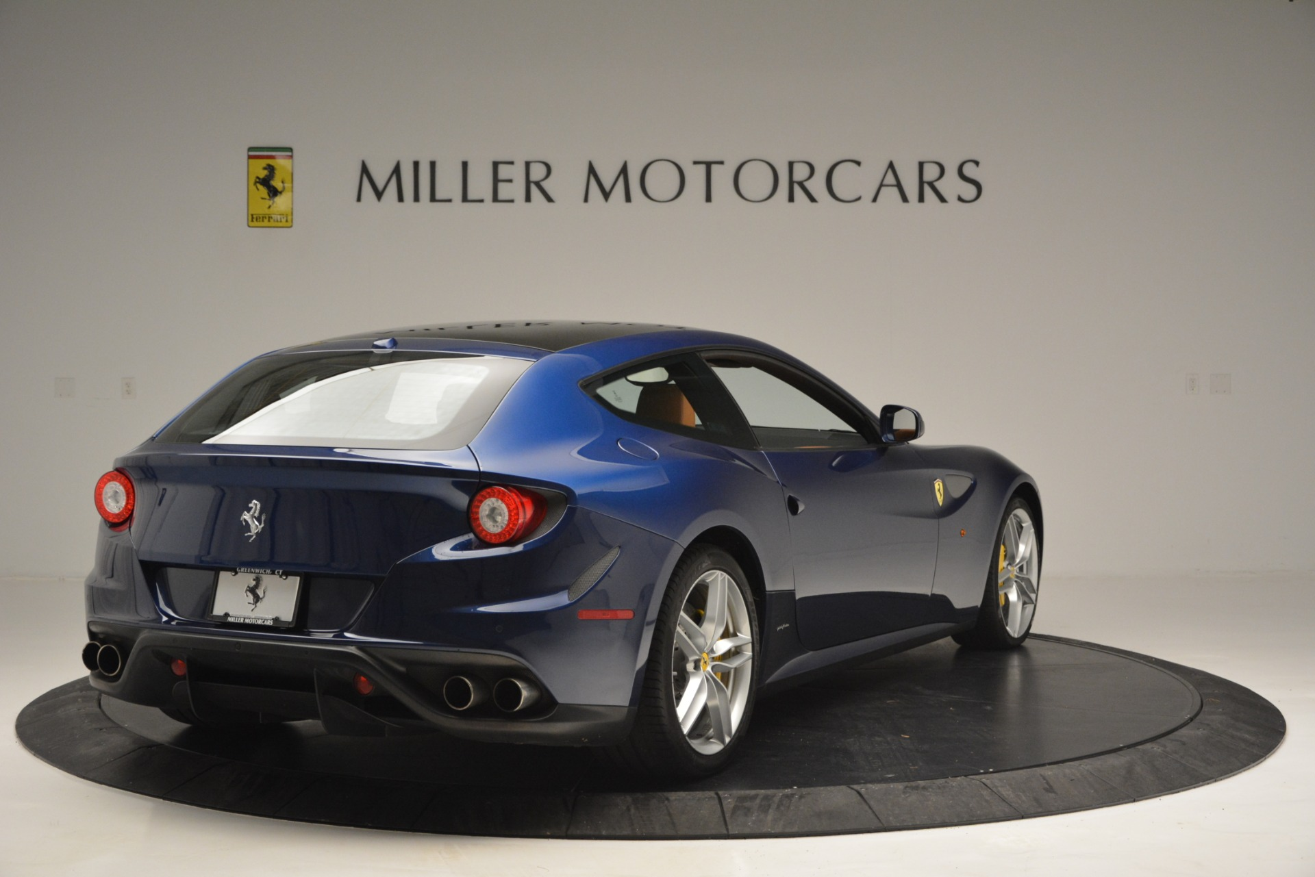 Used 2016 Ferrari FF  For Sale In Westport, CT 2763_p7