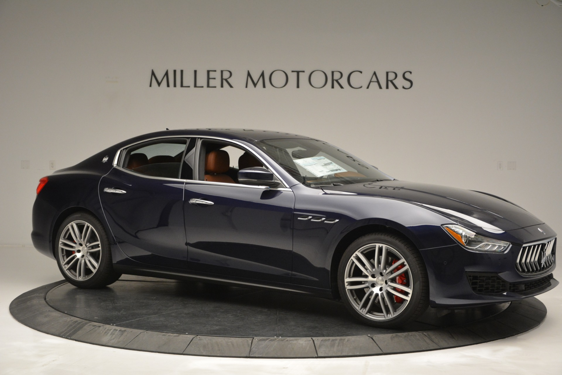 New 2019 Maserati Ghibli S Q4 For Sale In Westport, CT 2768_p10